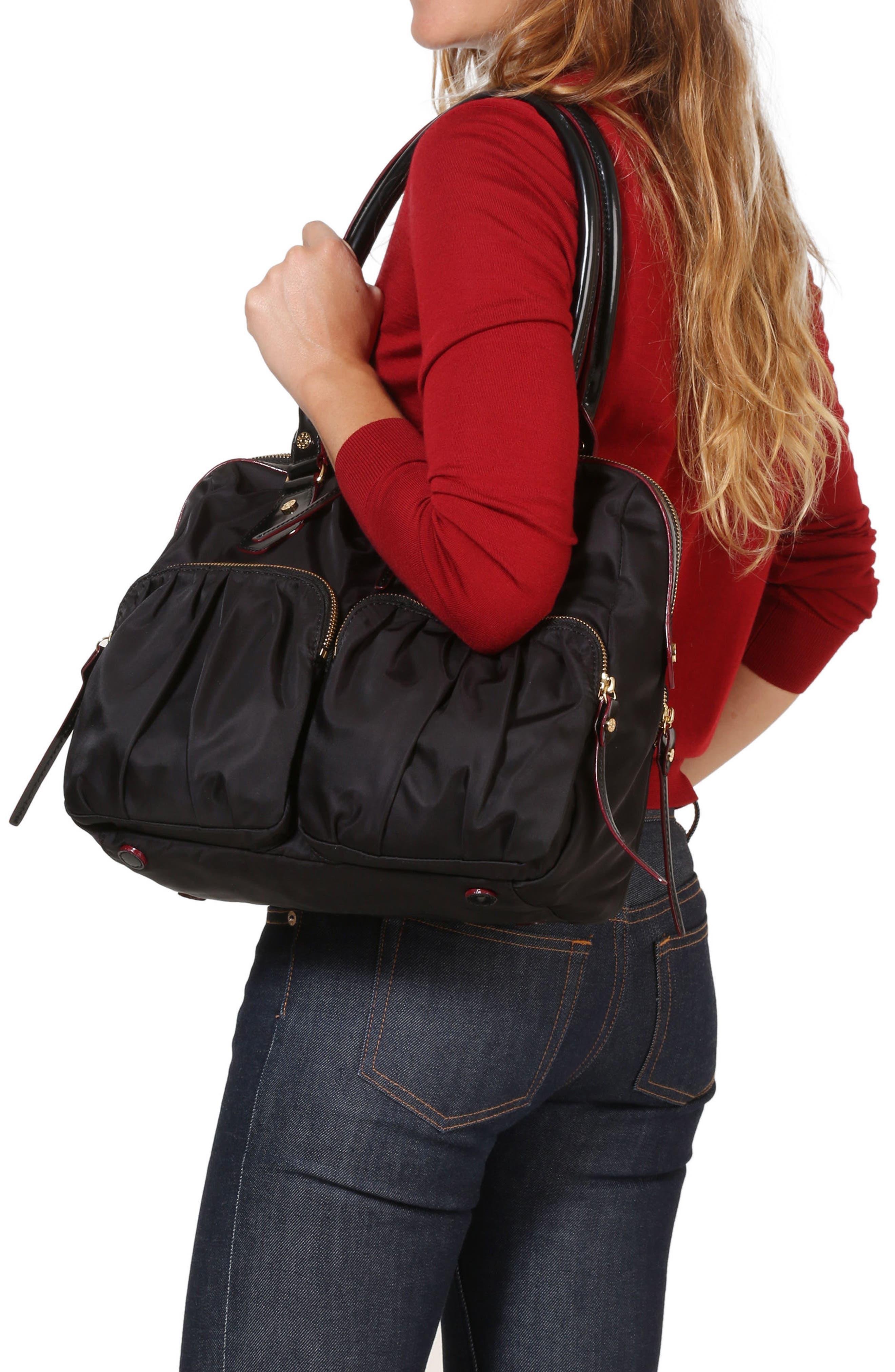 Alternate Image 2  - MZ Wallace 'Jane' Bedford Nylon Handbag