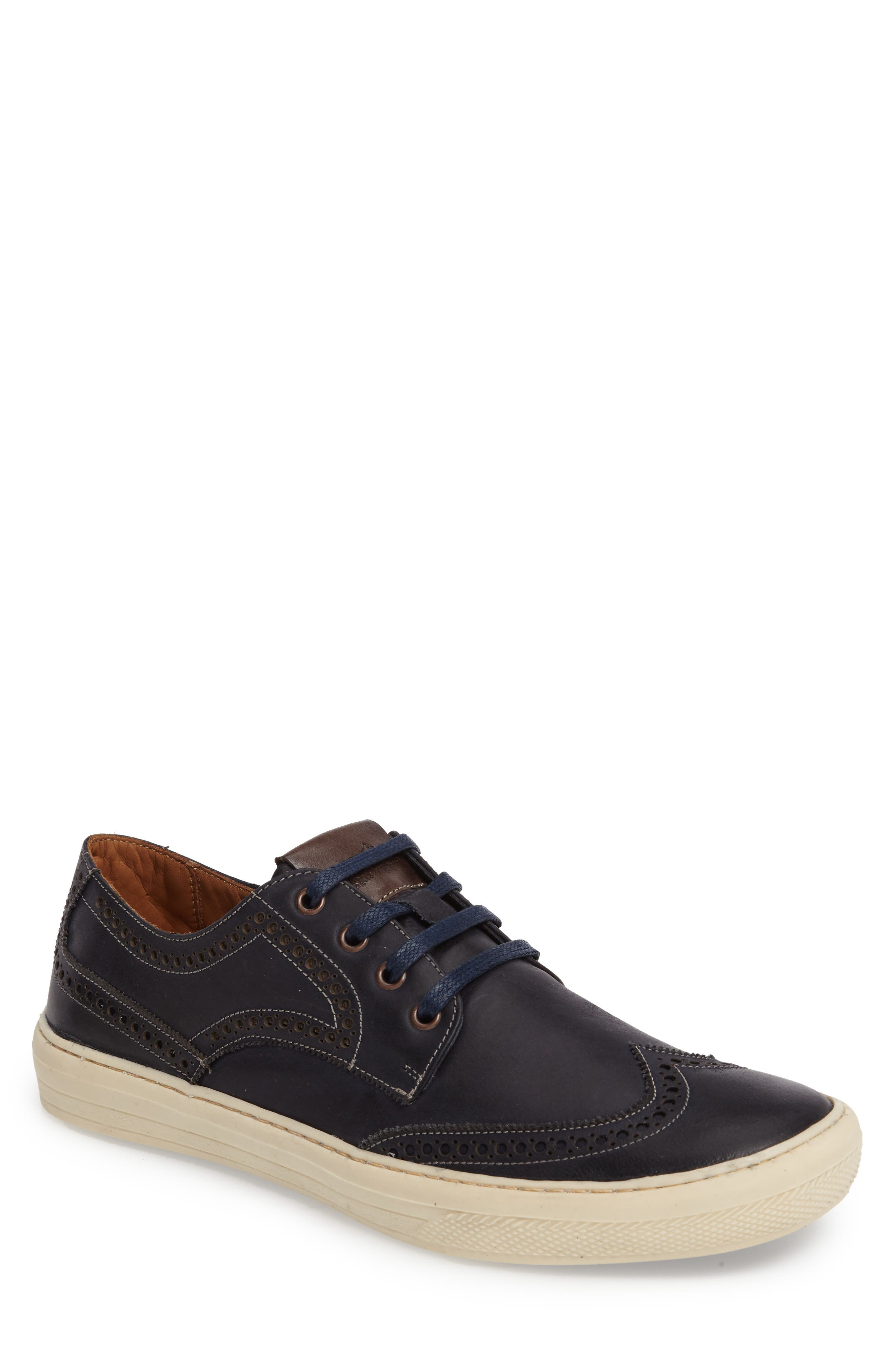 Anatomic & Co. Bariri Wingtip Sneaker (Men)