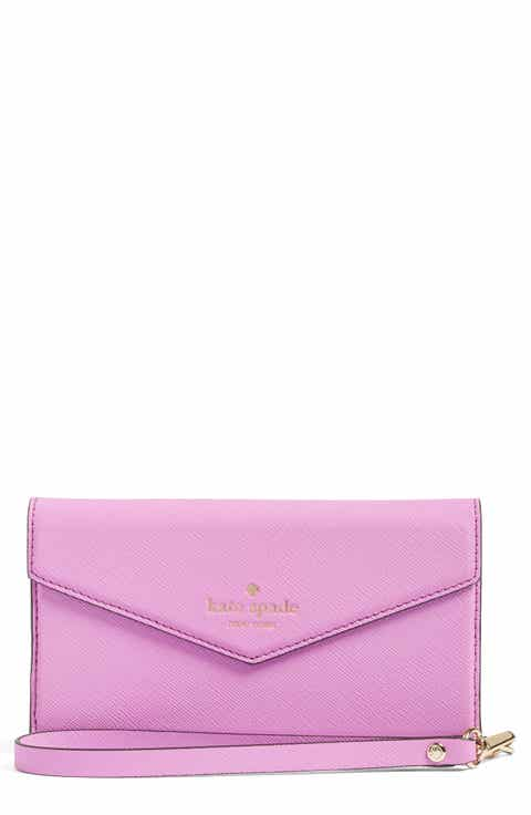 Iphone  Plus Kate Spade Wristlet
