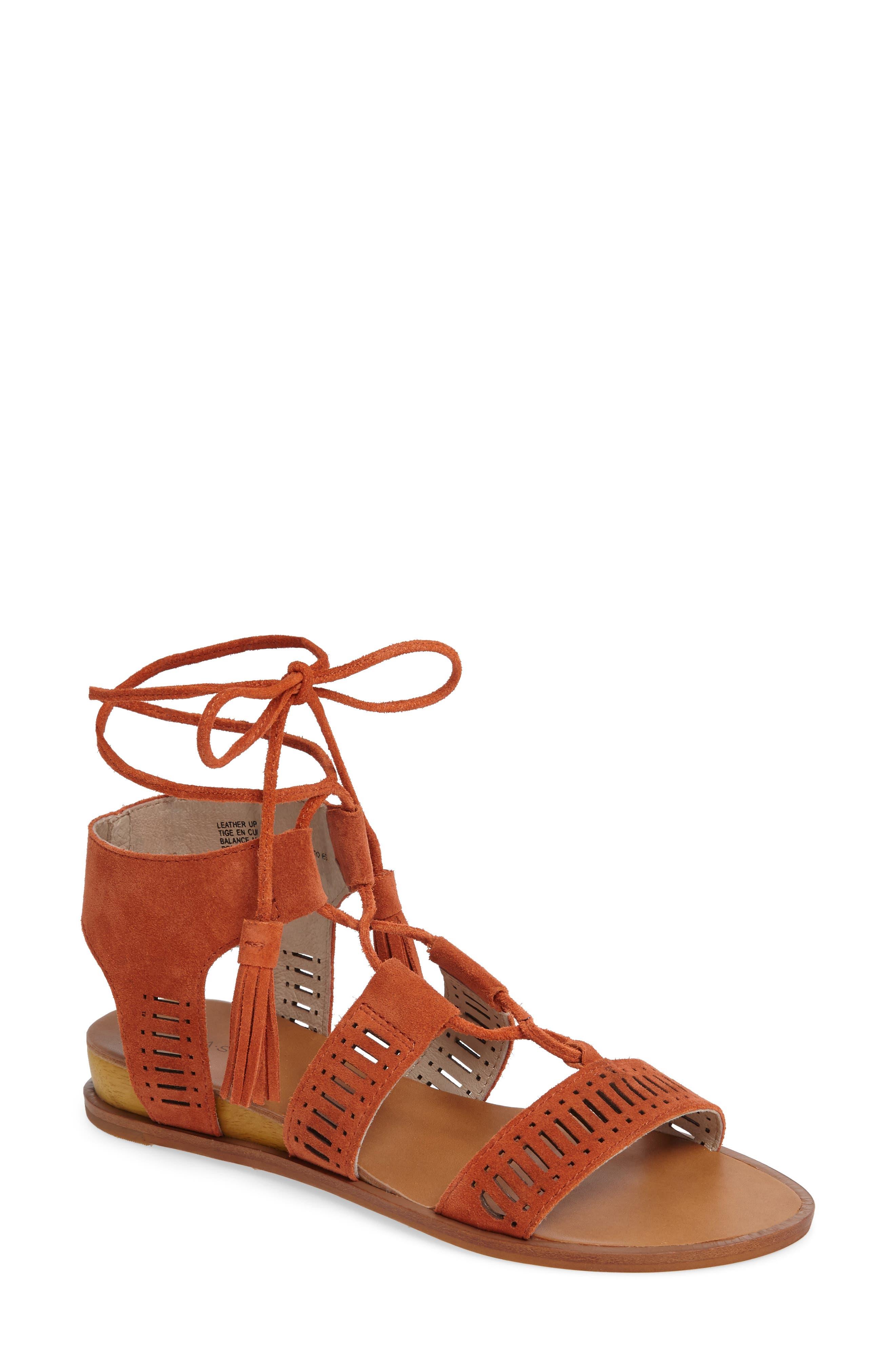 Caslon® Gilda Sandal (Women)