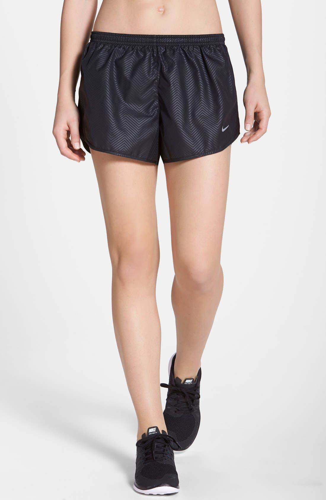 Alternate Image 1 Selected - Nike 'Modern Tempo' Dri-FIT Shorts