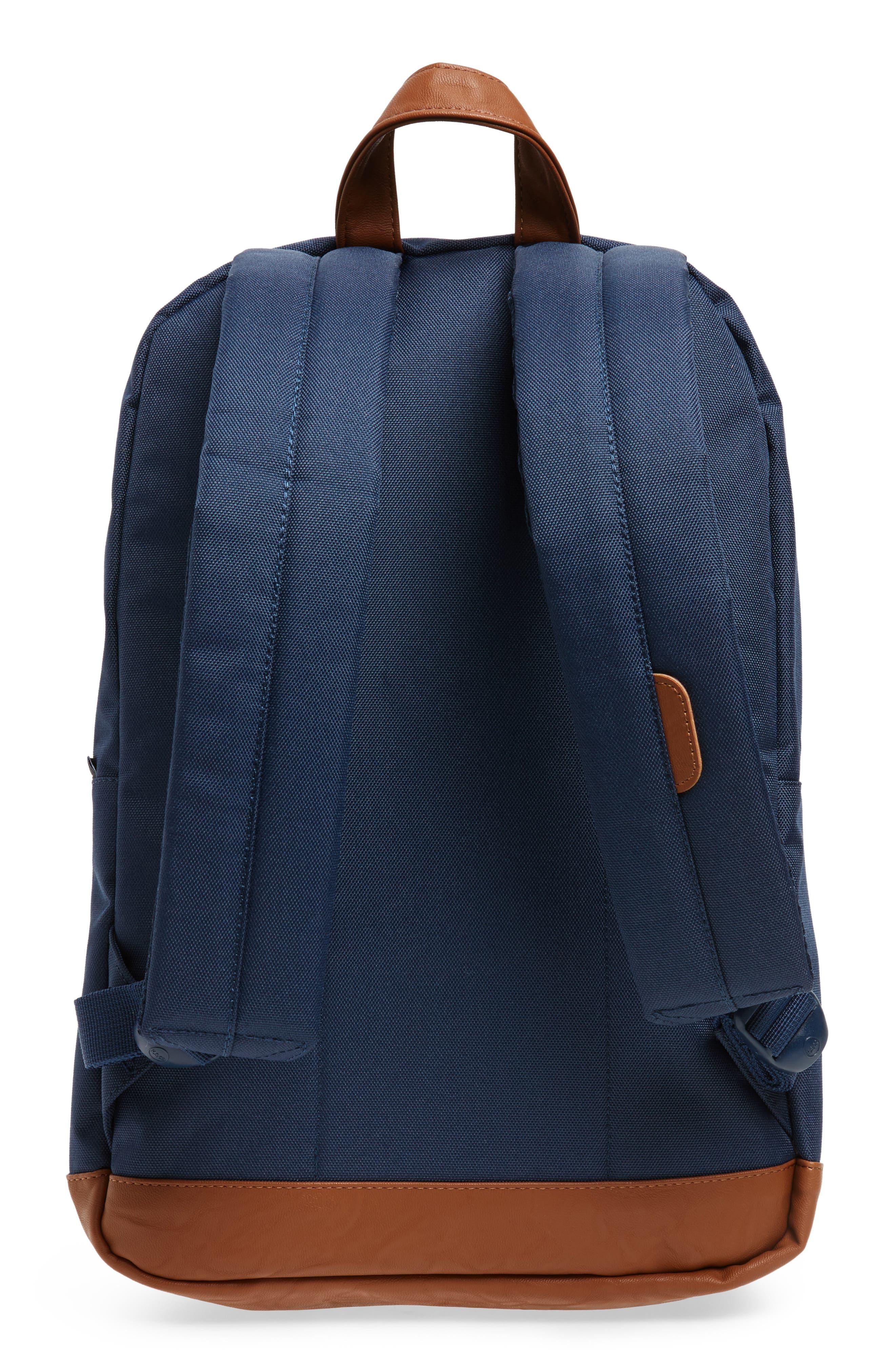 Alternate Image 2  - Herschel Supply Co. 'Pop Quiz - Mid Volume' Backpack