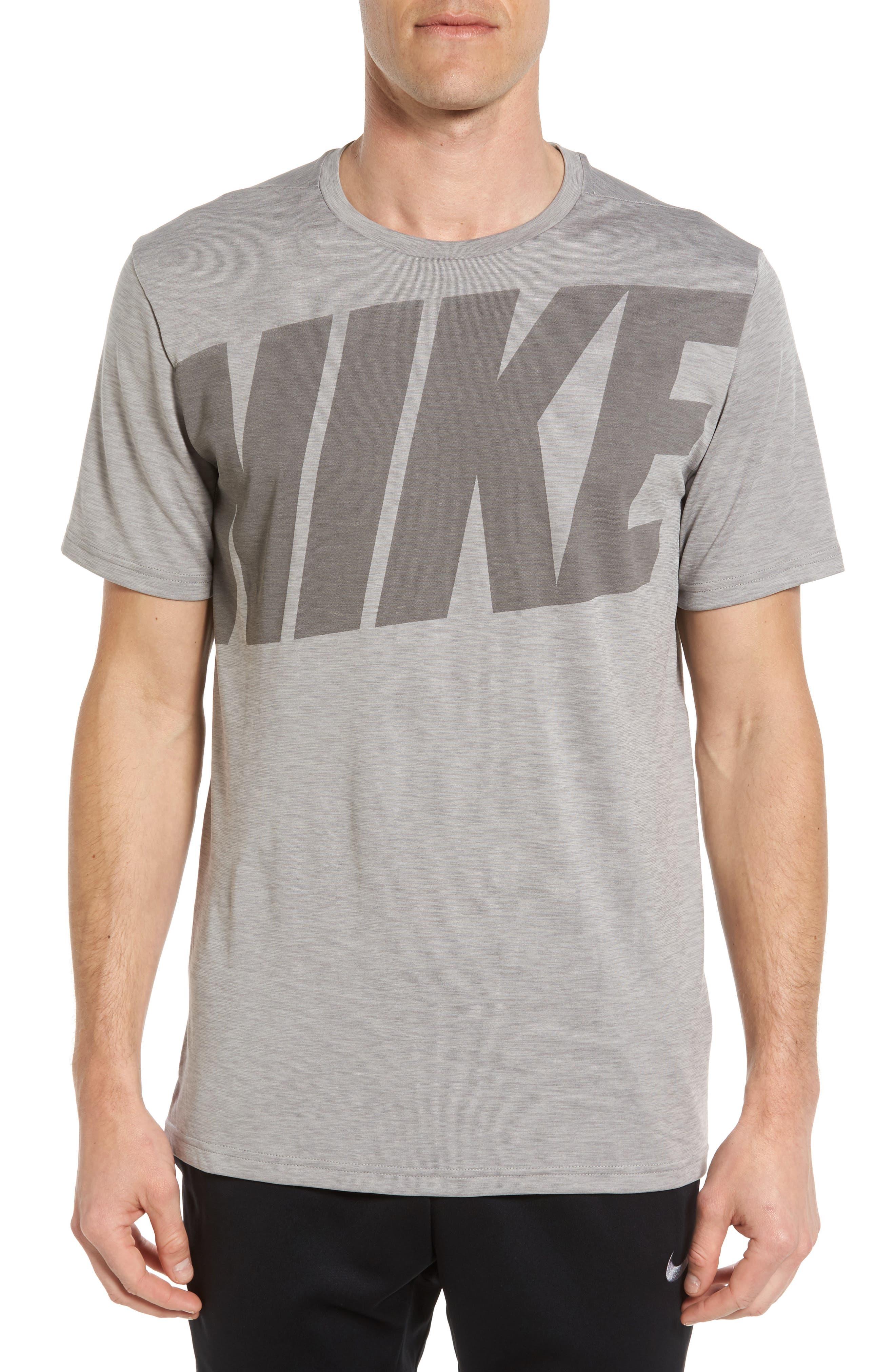 Nike Hyper Dry Training T-Shirt