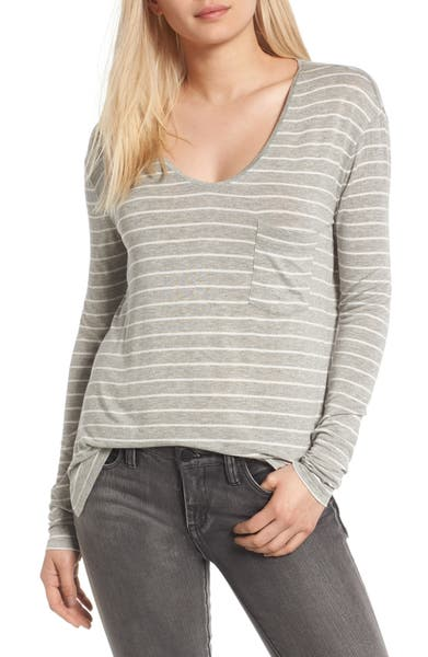 Nordstrom Anniversary Sale - BP. Pocket Tee