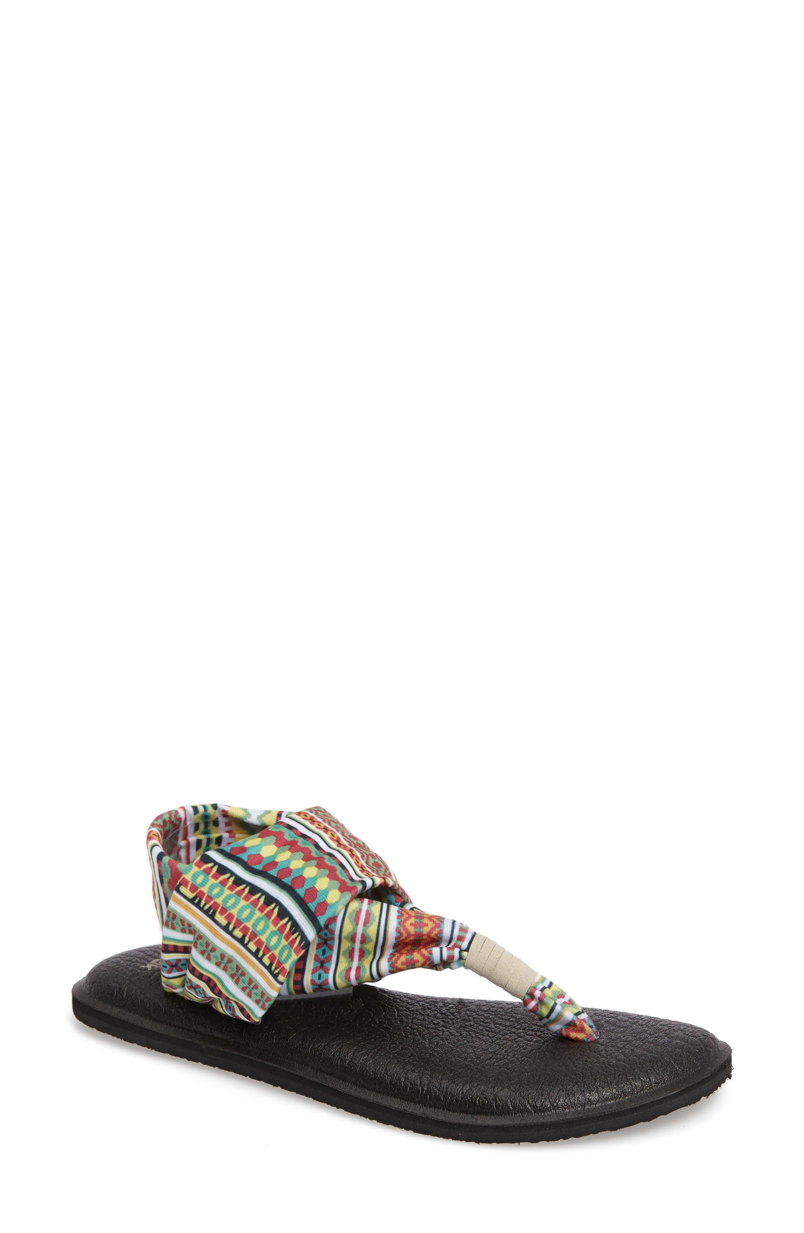Main Image - Sanuk 'Yoga Sling 2' Sandal