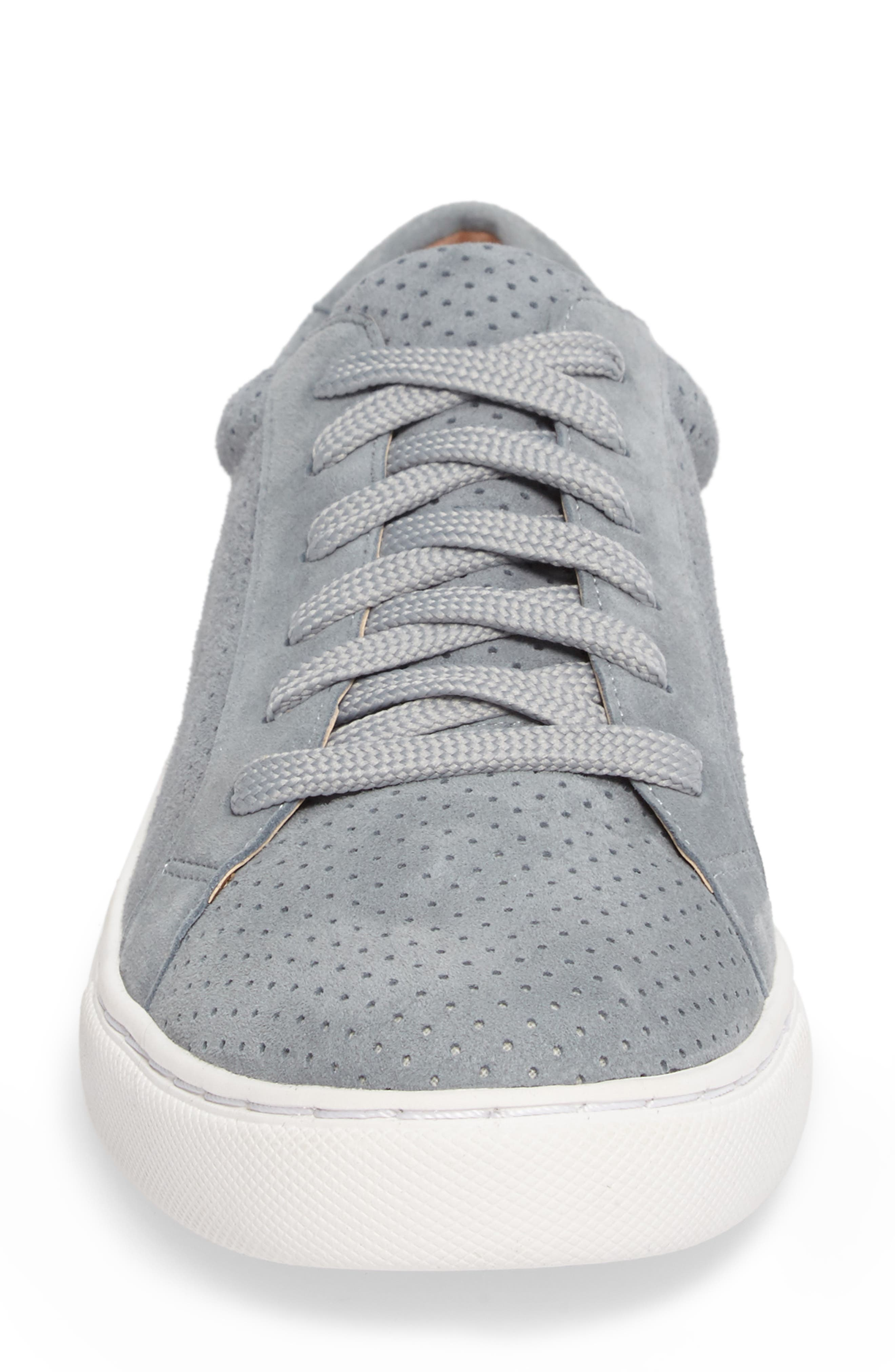 Alternate Image 4  - Caslon® Cassie Perforated Sneaker (Women)