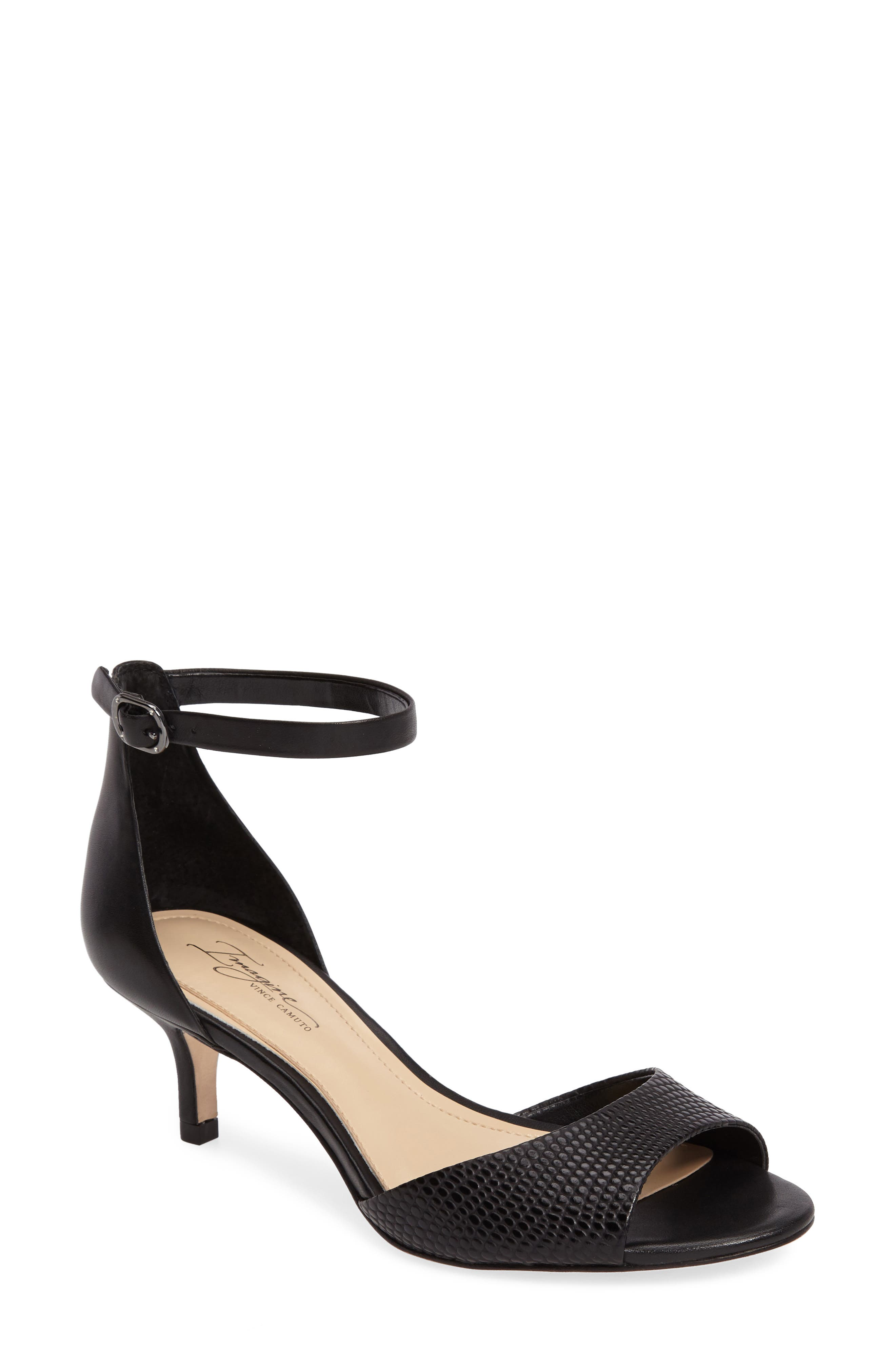 Imagine Vince Camuto Kiani Sandal (Women)