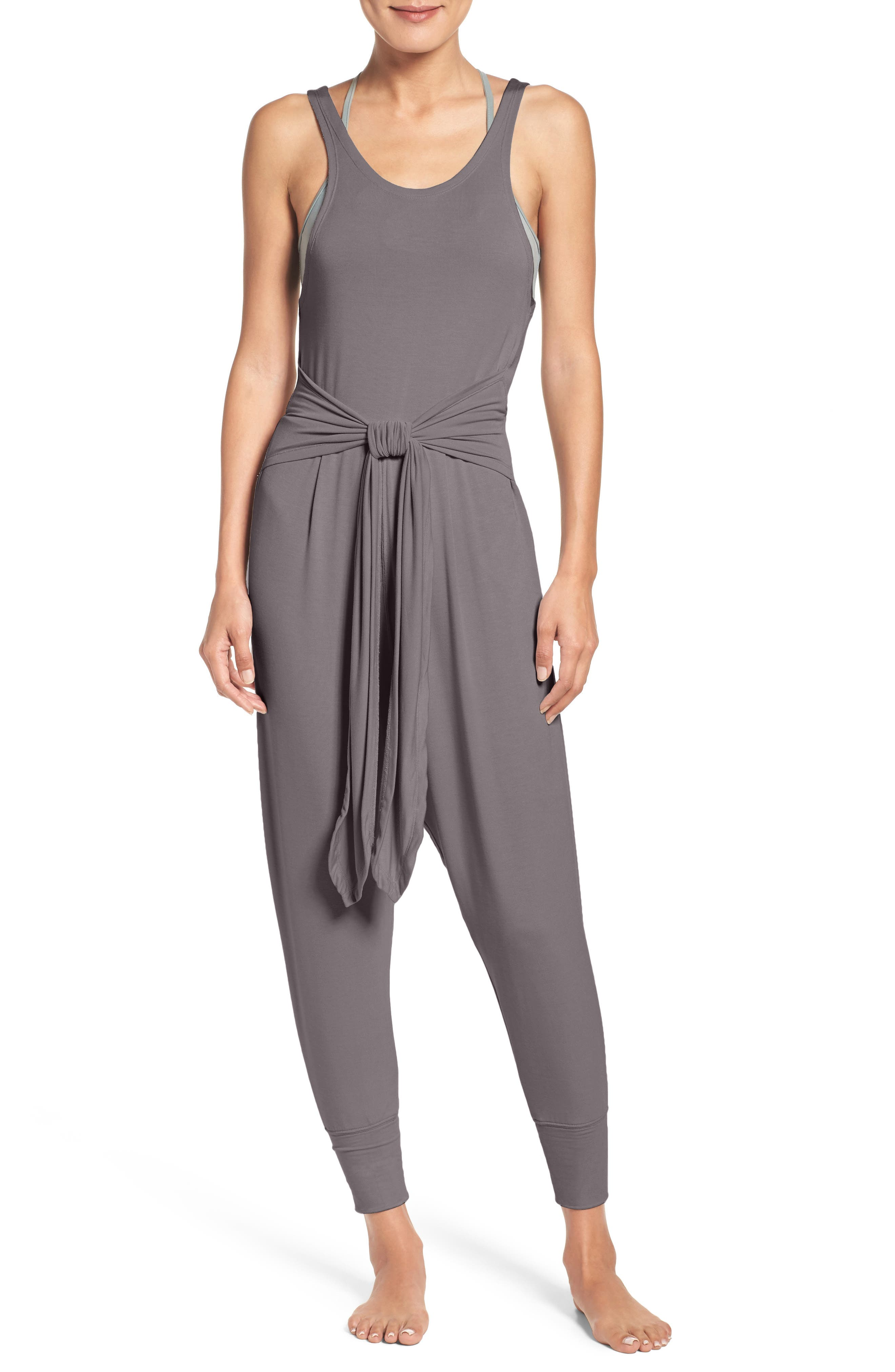 Free People FP Movement Centered Jumpsuit