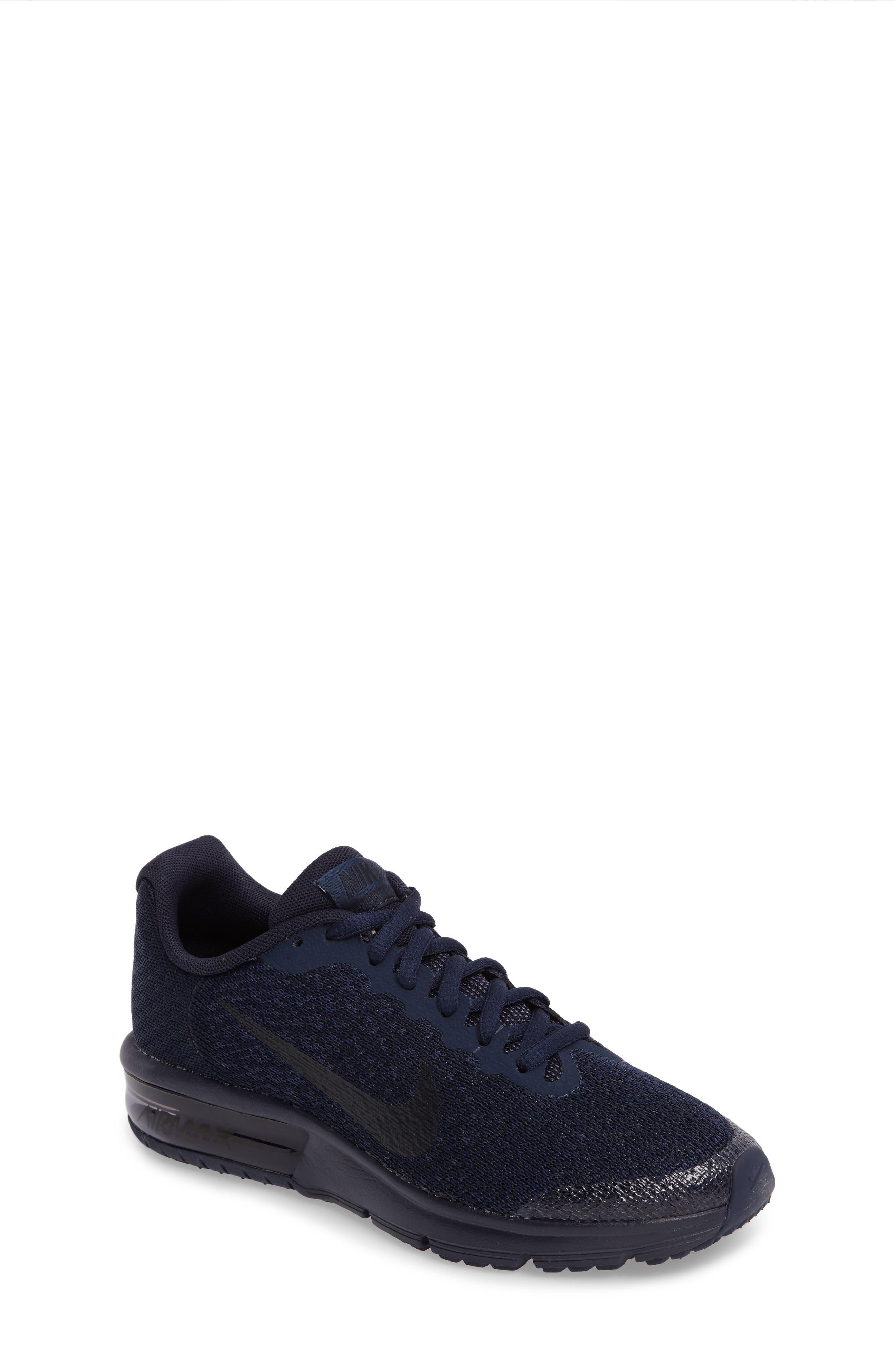 Nike Air Max Sequent 2 Sneaker (Big Kid)