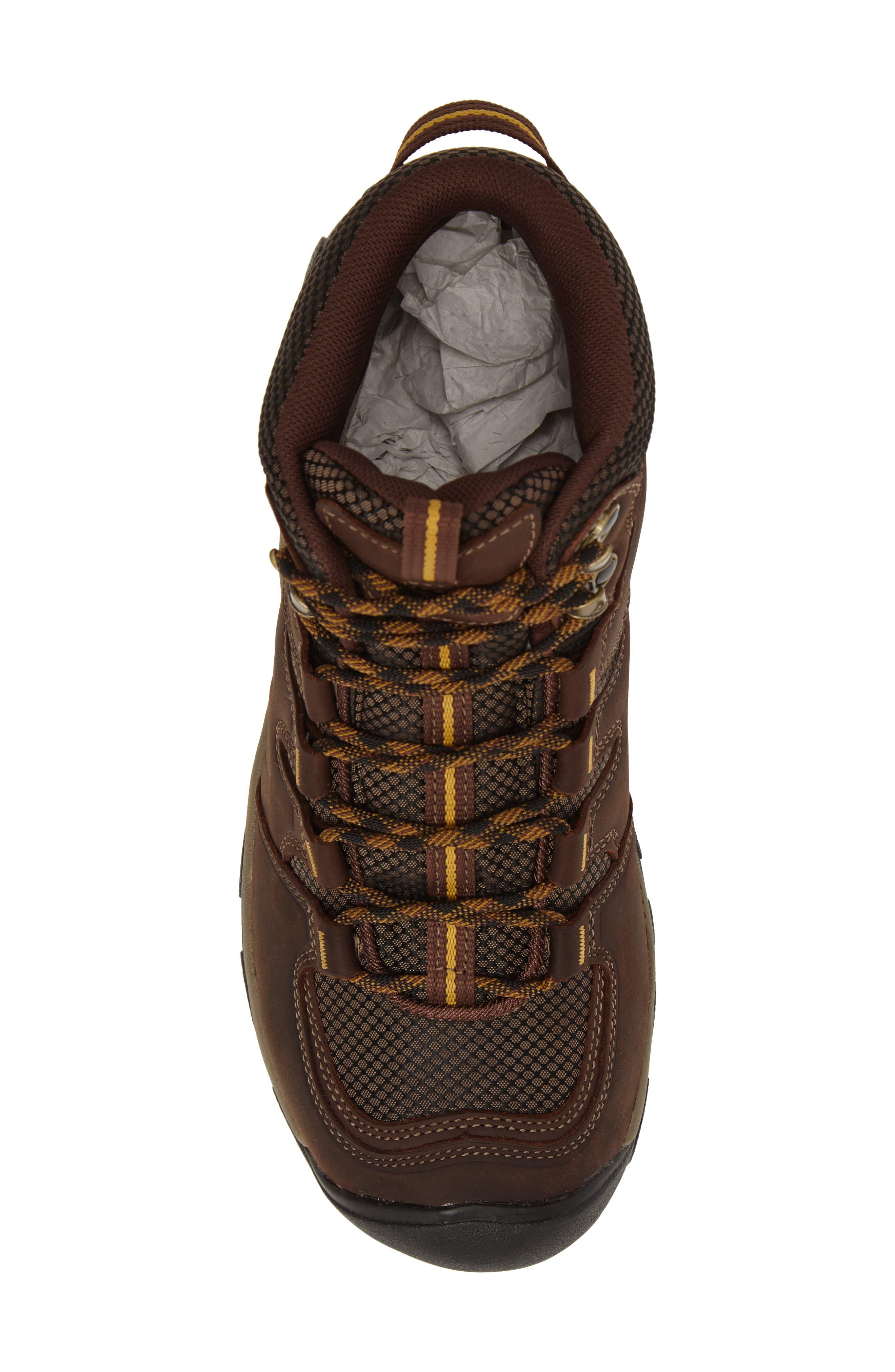 Alternate Image 5  - Keen Gypsum II Waterproof Hiking Boot (Men)