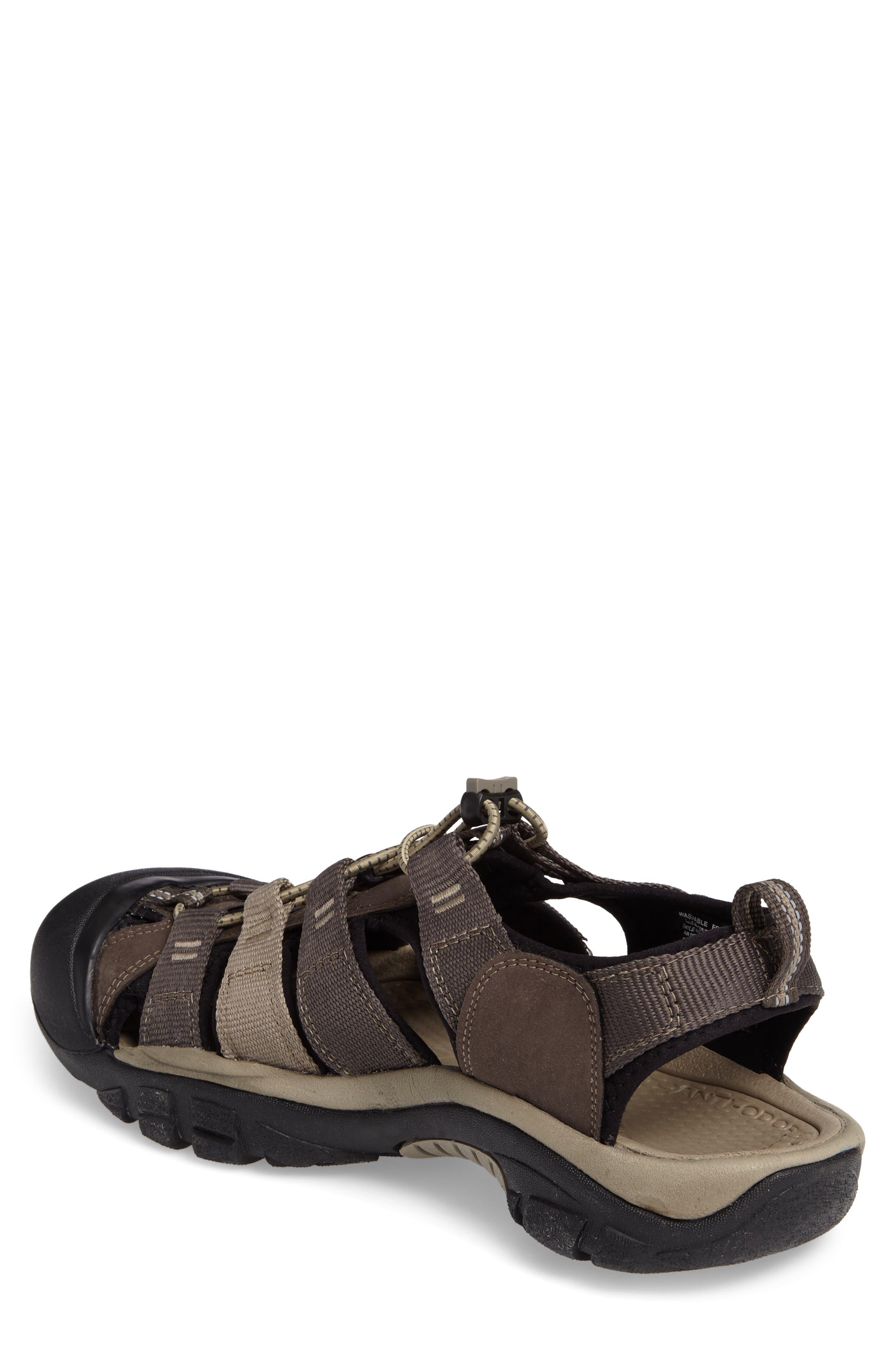 Alternate Image 2  - Keen 'Newport H2' Sandal (Men)