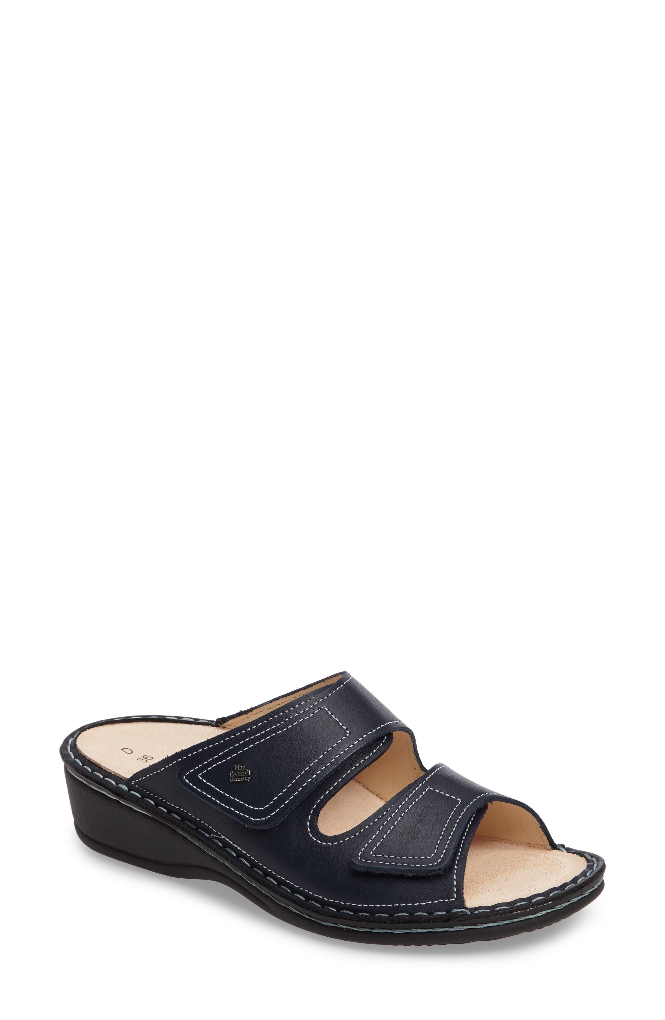 Main Image - Finn Comfort 'Jamaica' Sandal (Online Only)