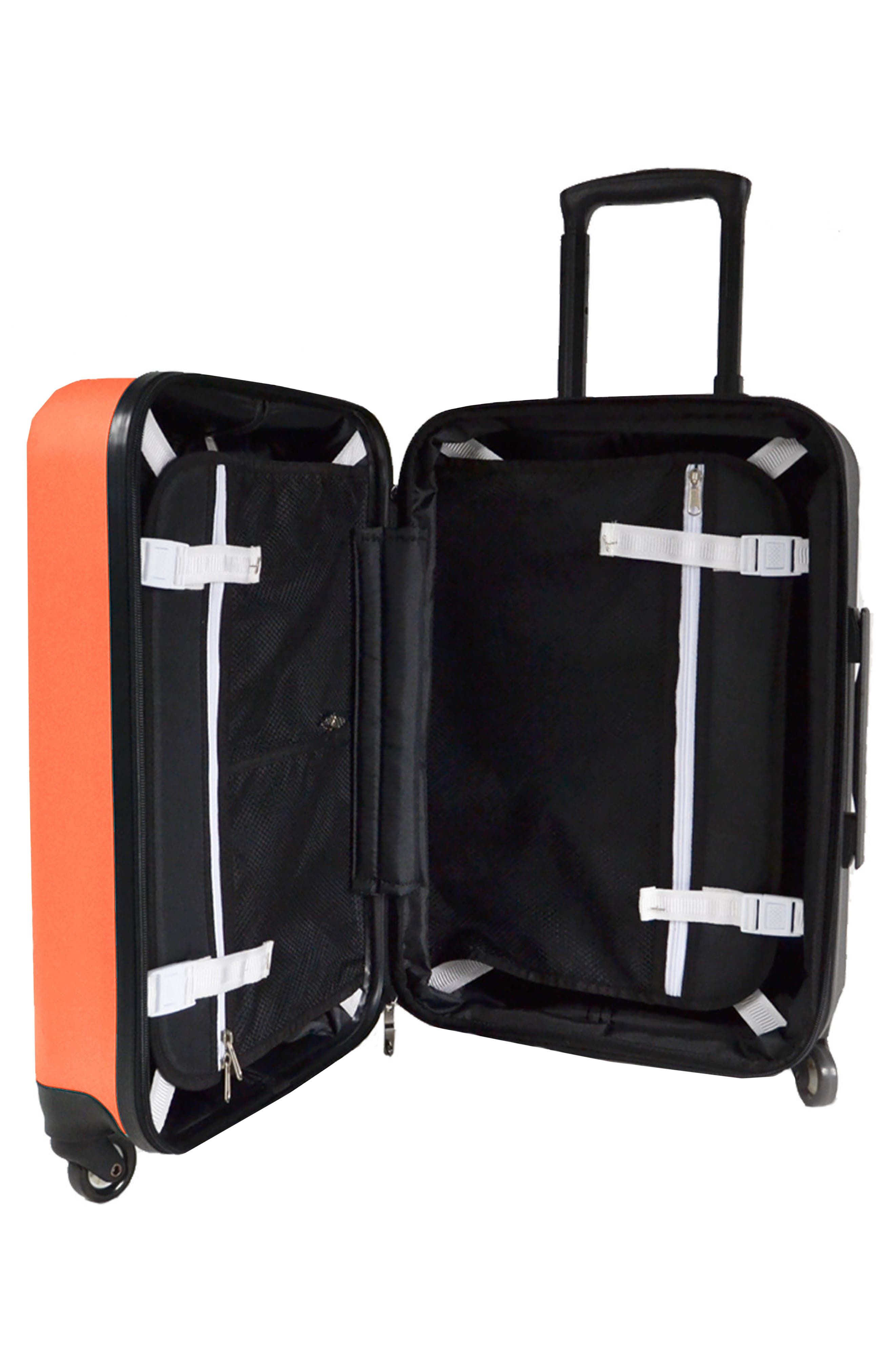 Alternate Image 2  - Sherpani Meridian 22-Inch Wheeled Carry-On