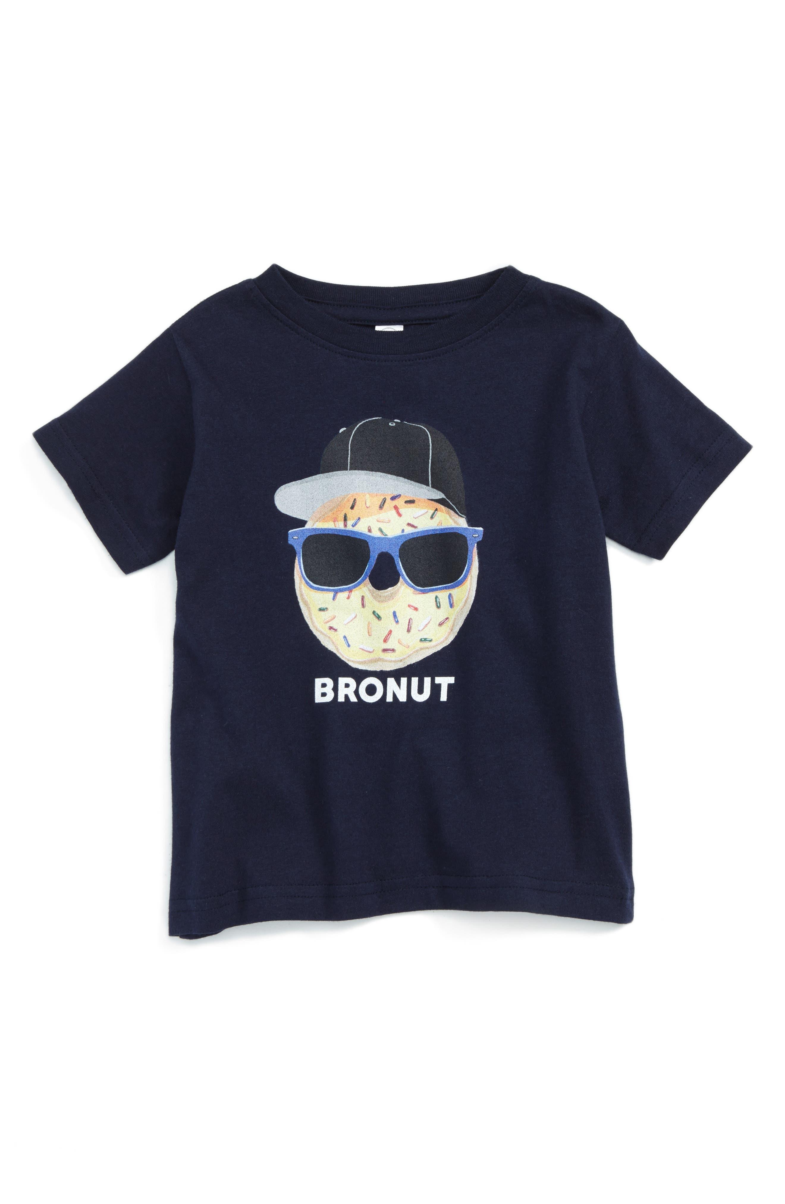 Kid Dangerous Bronut Tee (Baby)