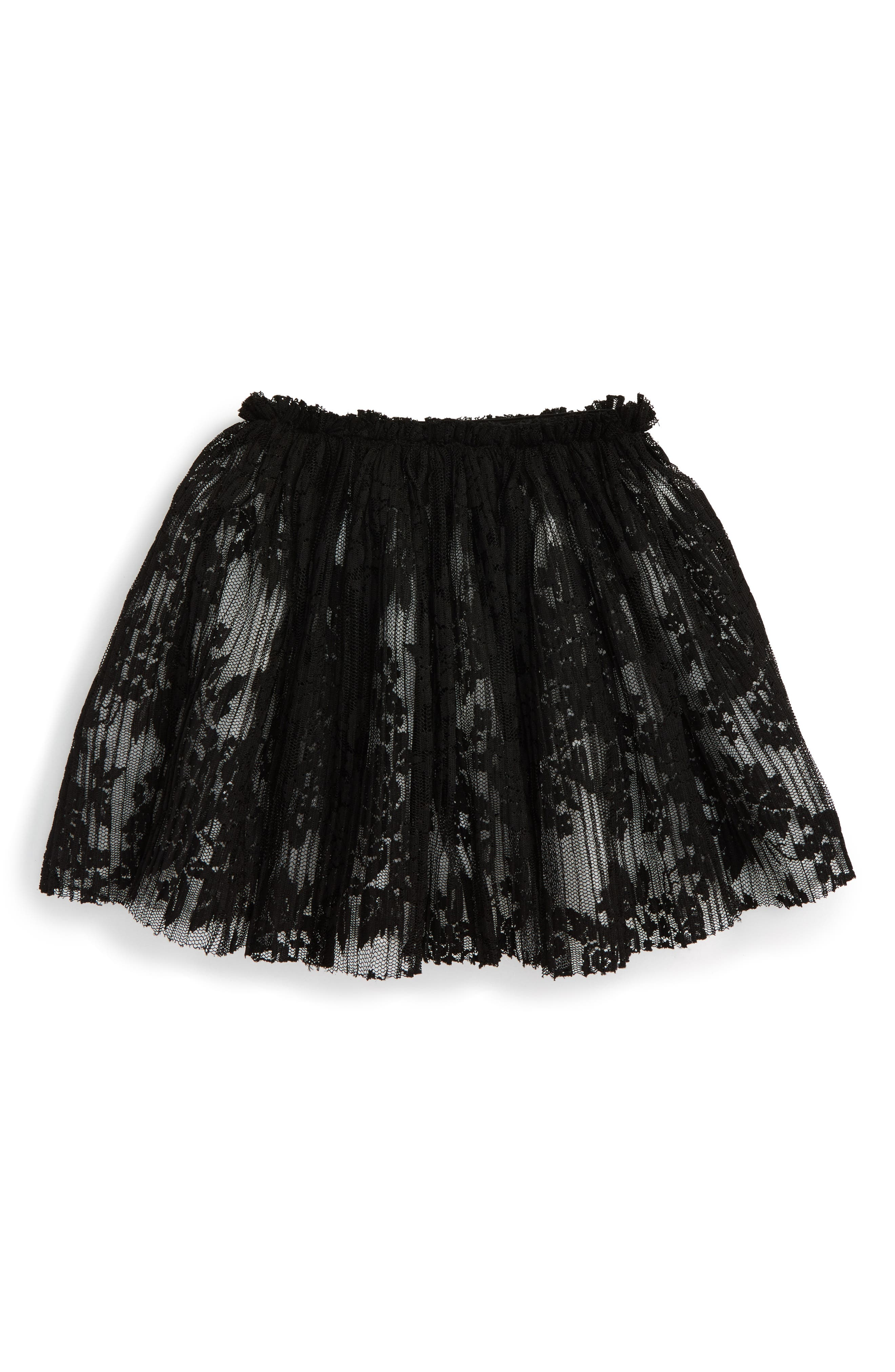 Popatu Lace Tutu Skirt (Toddler Girls & Little Girls)