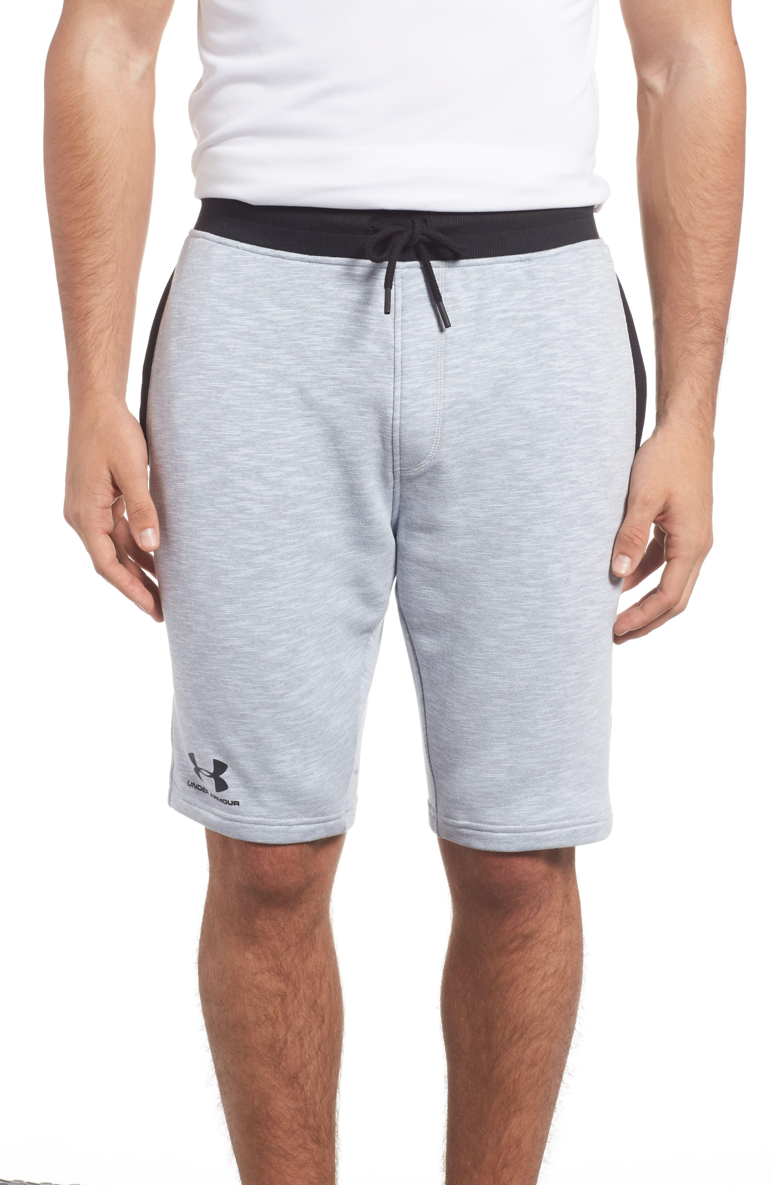 Under Armour Sportstyle Shorts