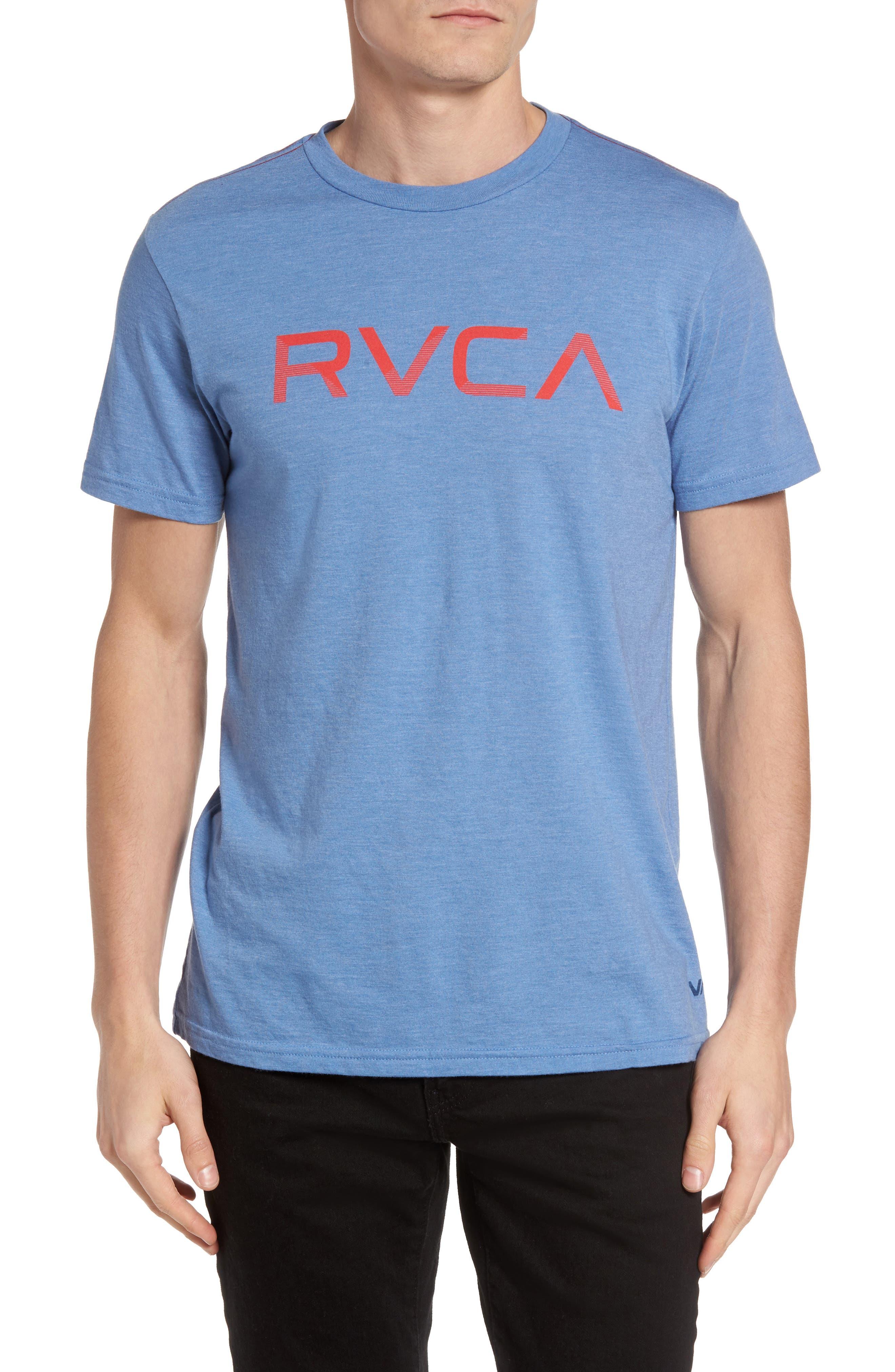 RVCA Shade Graphic T-Shirt