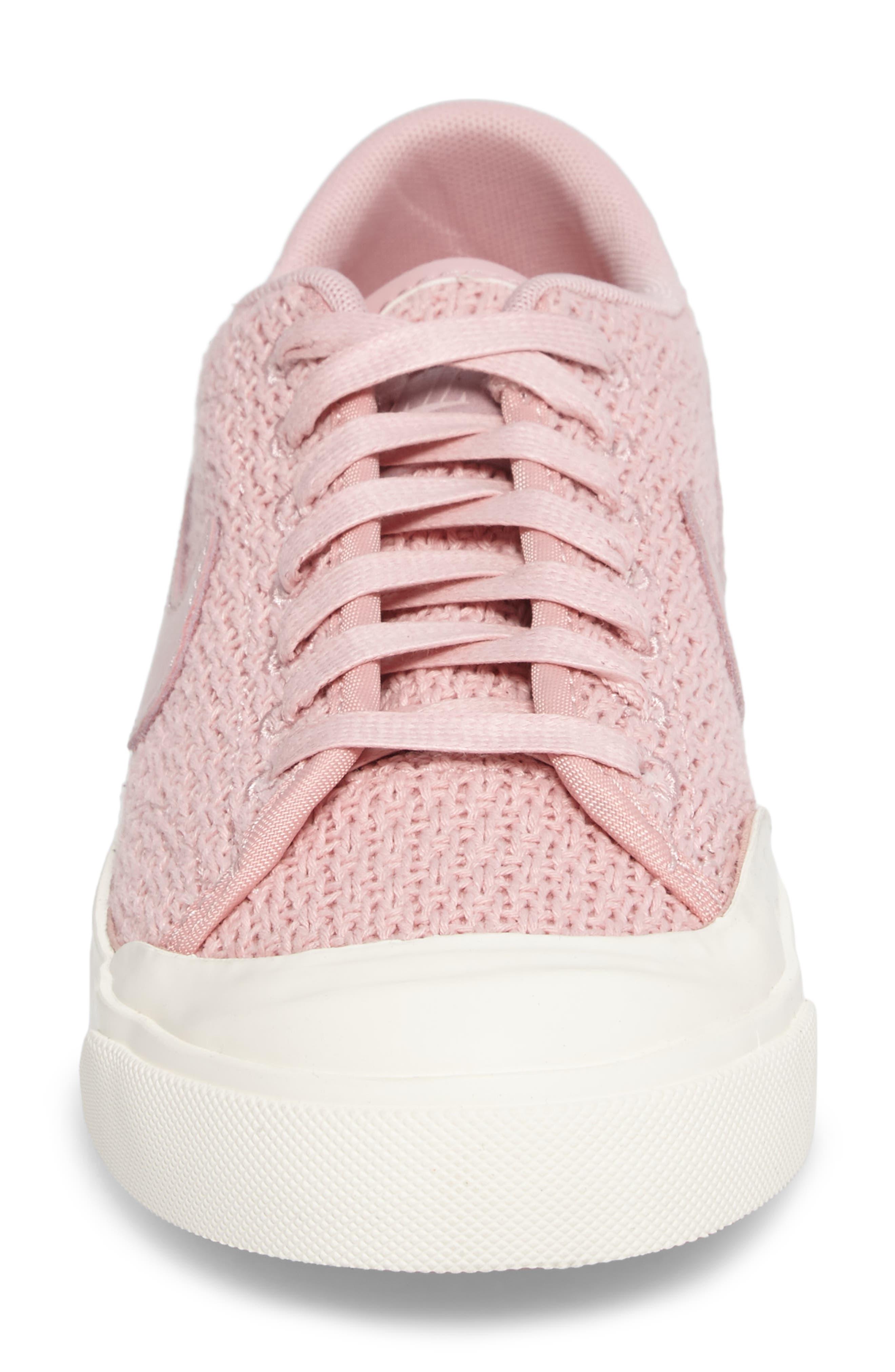 Alternate Image 4  - Nike All Court 2 Sneaker (Women)