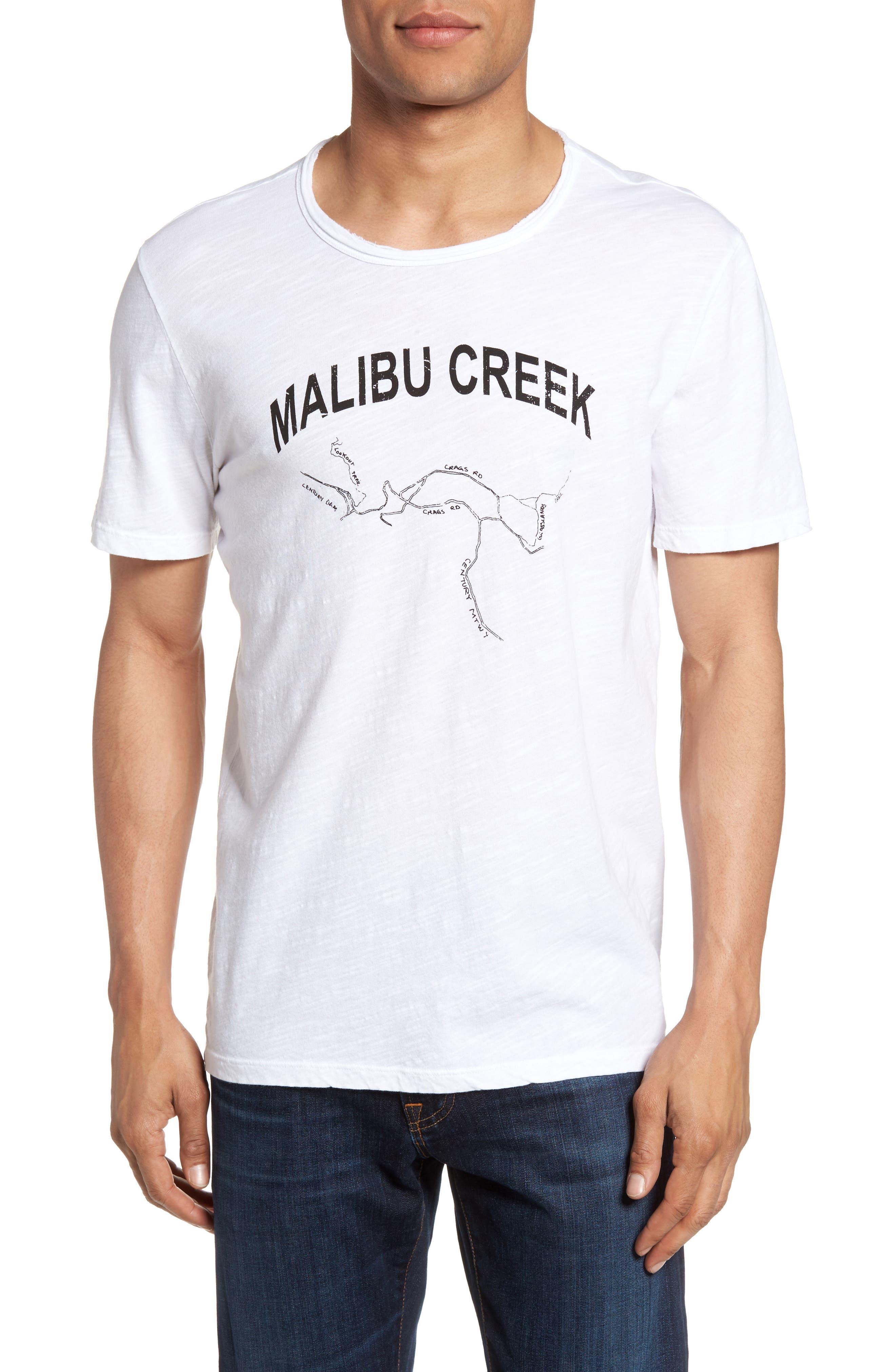 Velvet by Graham & Spencer Malibu Creek T-Shirt