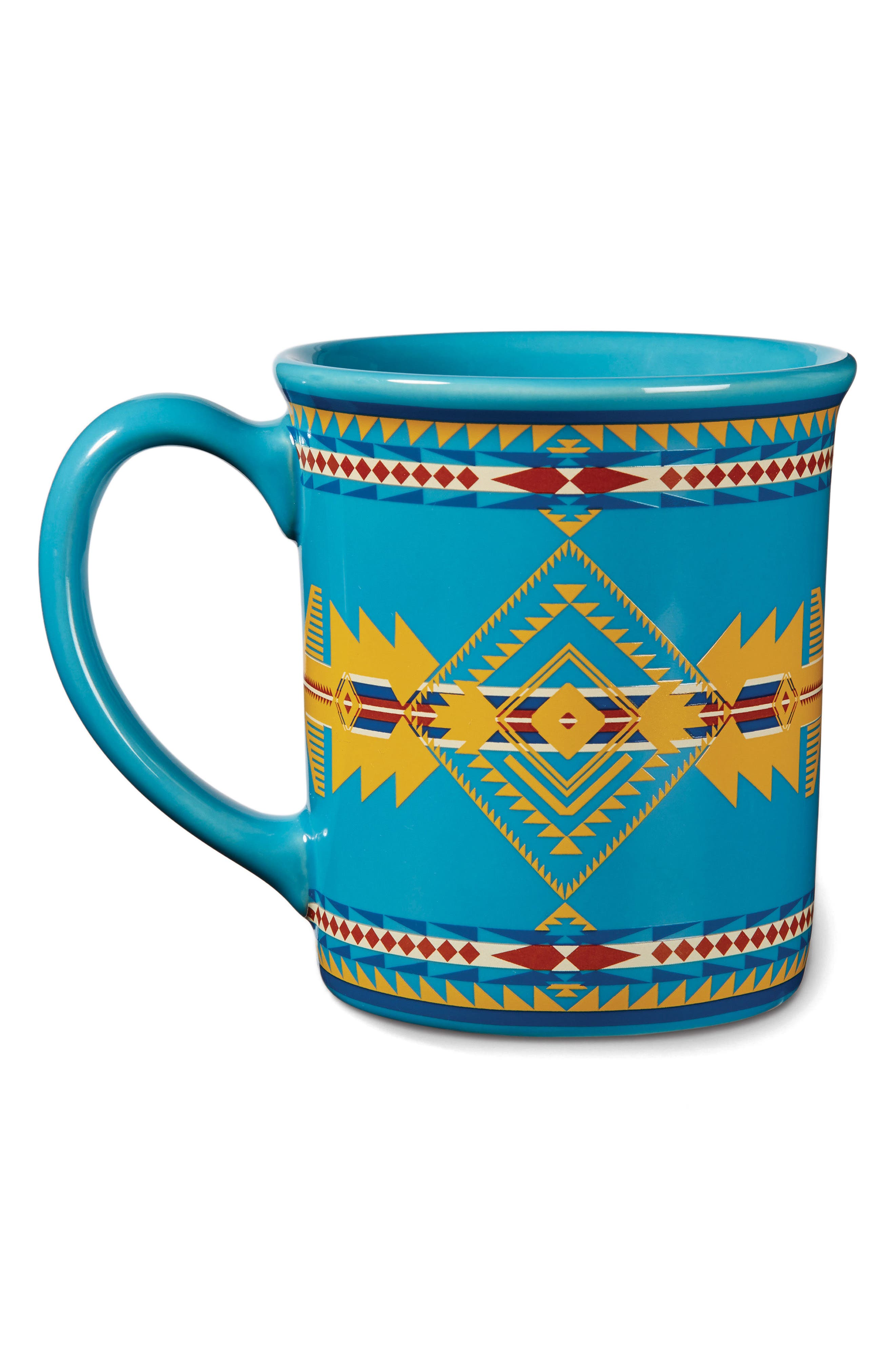 Pendleton Legendary Eagle Gift Ceramic Mug