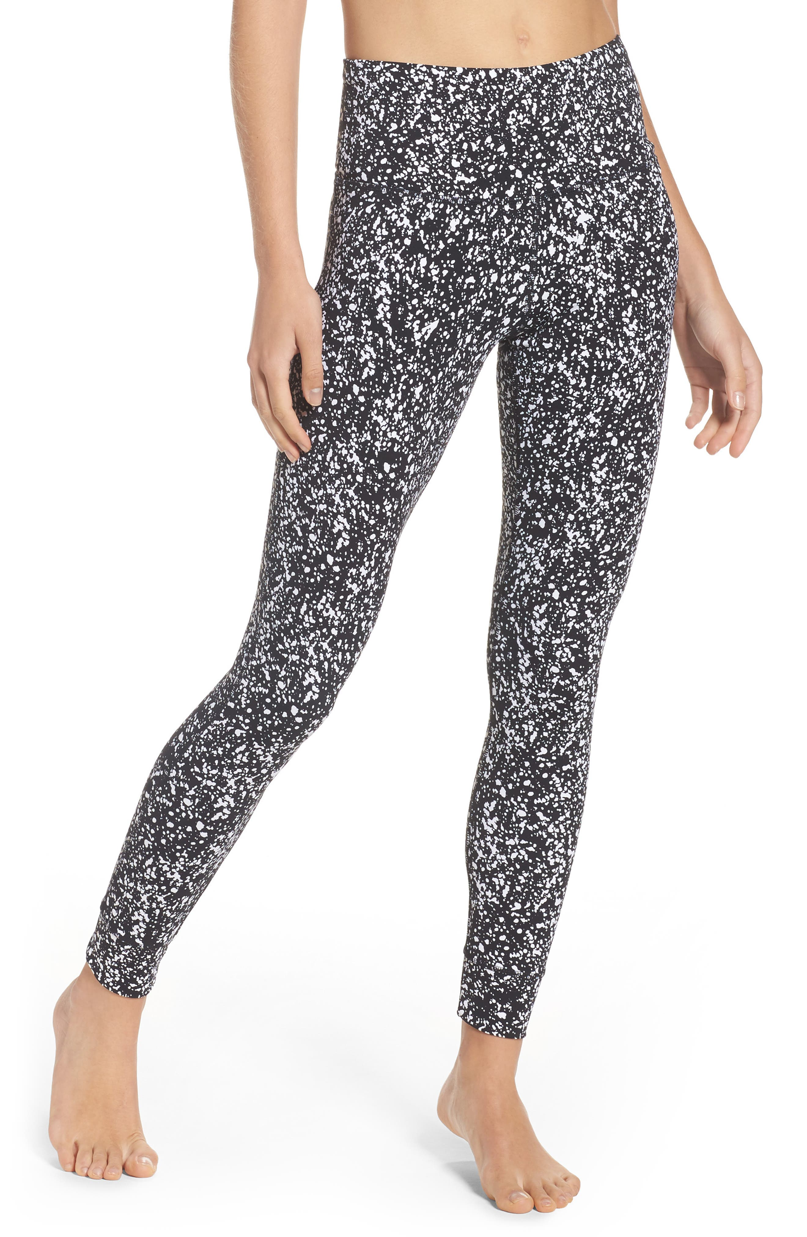 Reebok Lux Bold Speedwick Leggings