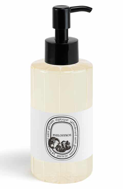 diptyque Philosykos Cleansing Hand   Body Gel
