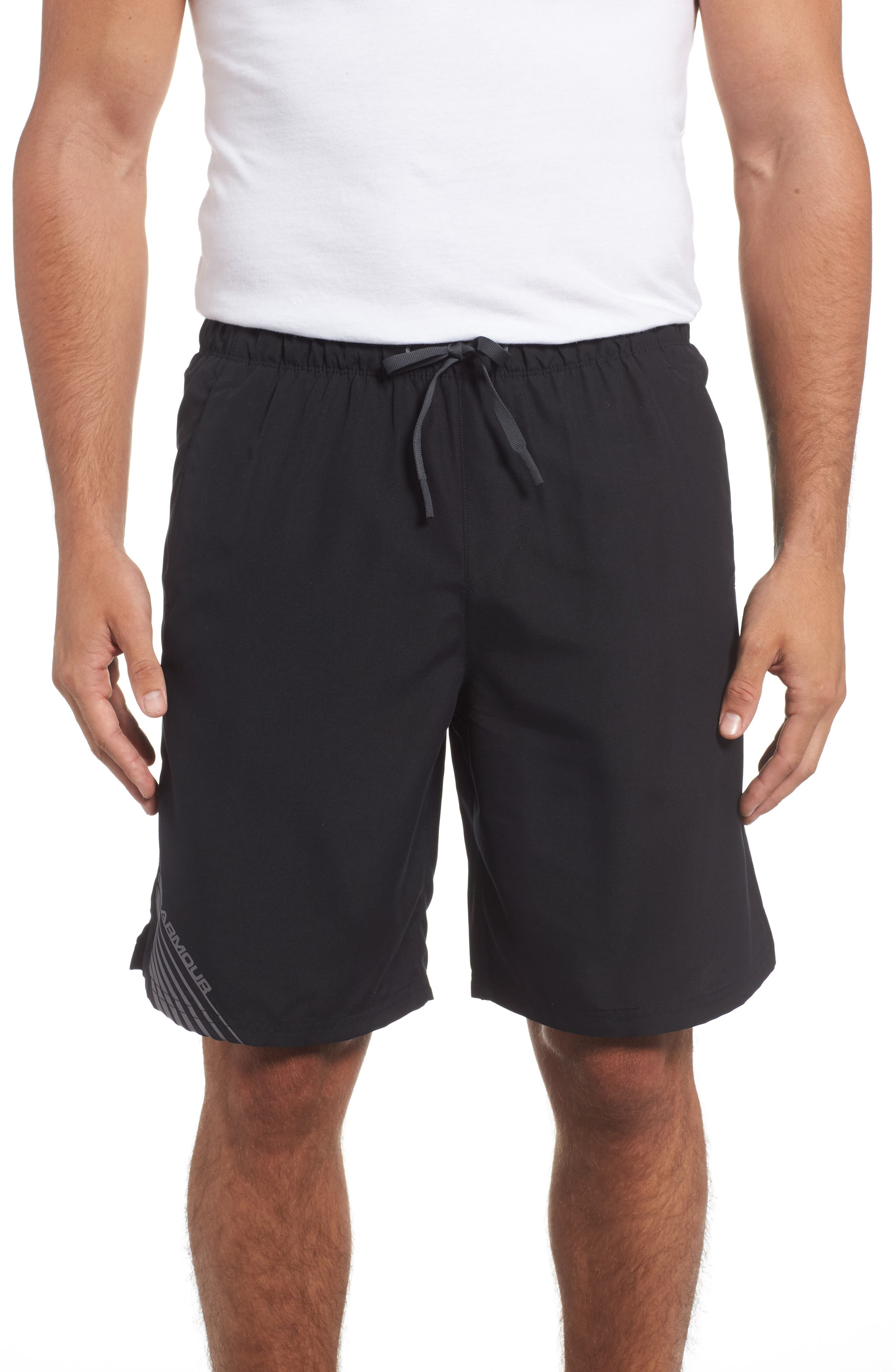 Under Armour Mania Volley Swim Trunks