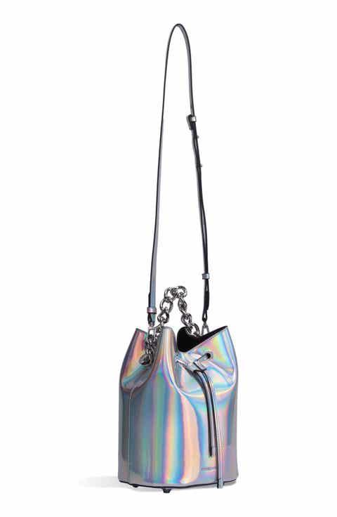 Metallic Leather Genuine Handbags Amp Purses Nordstrom