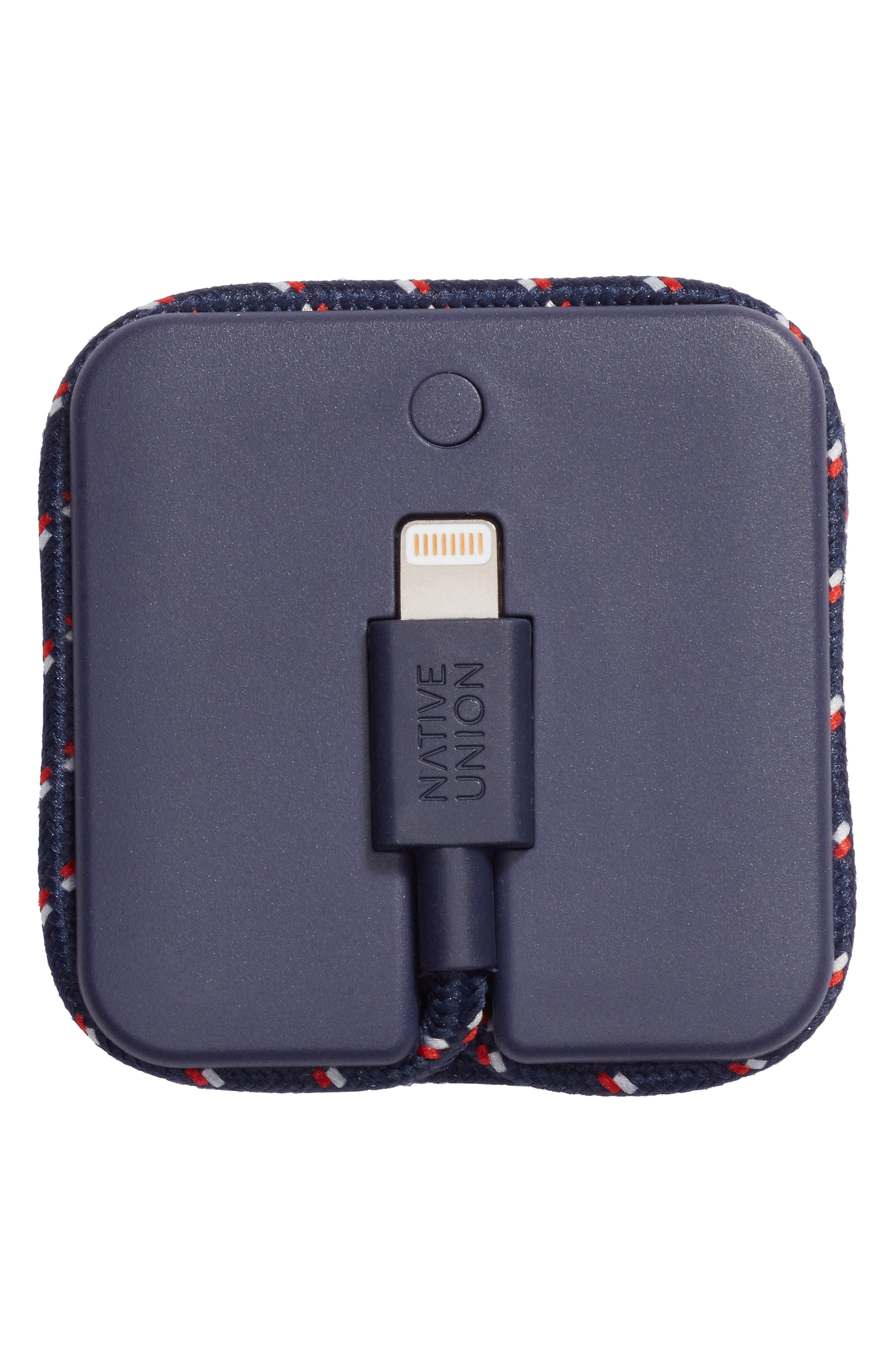 Native Union Jump Lightning Charging Cable & Power Bank