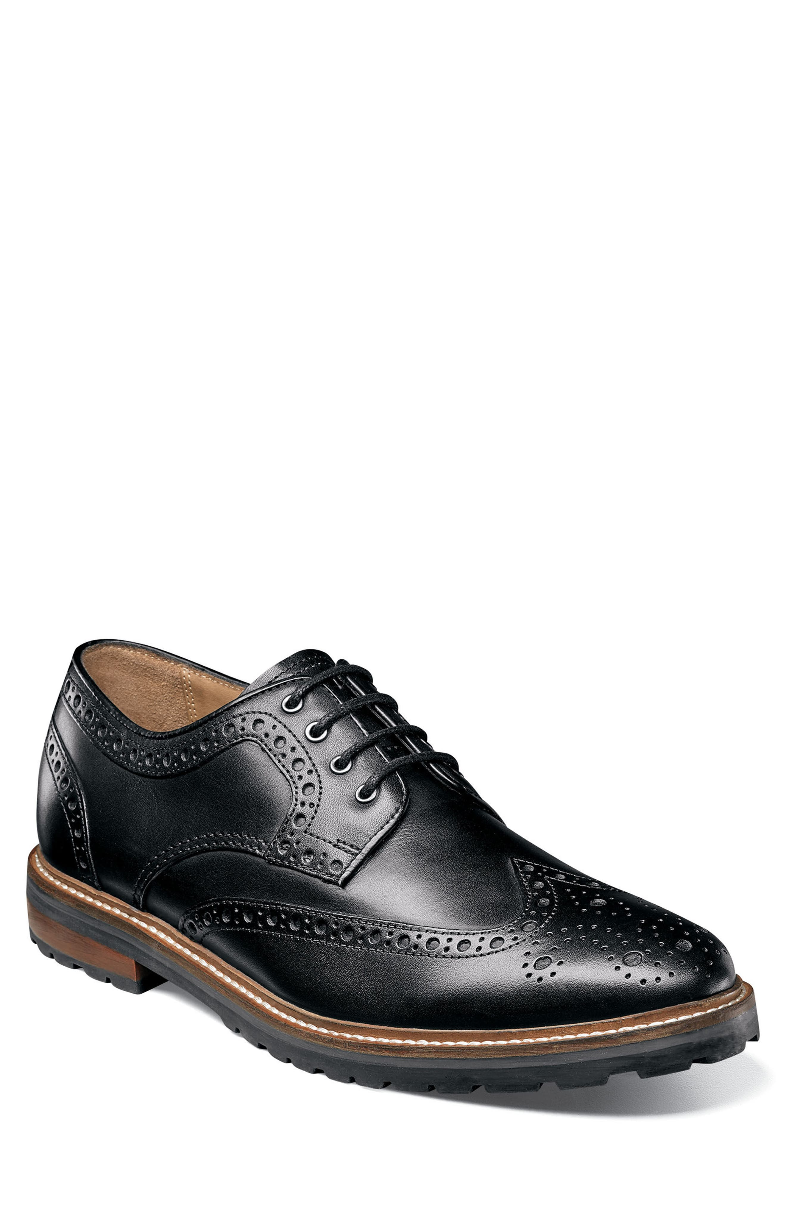 Florsheim Estabrook Wingtip (Men)