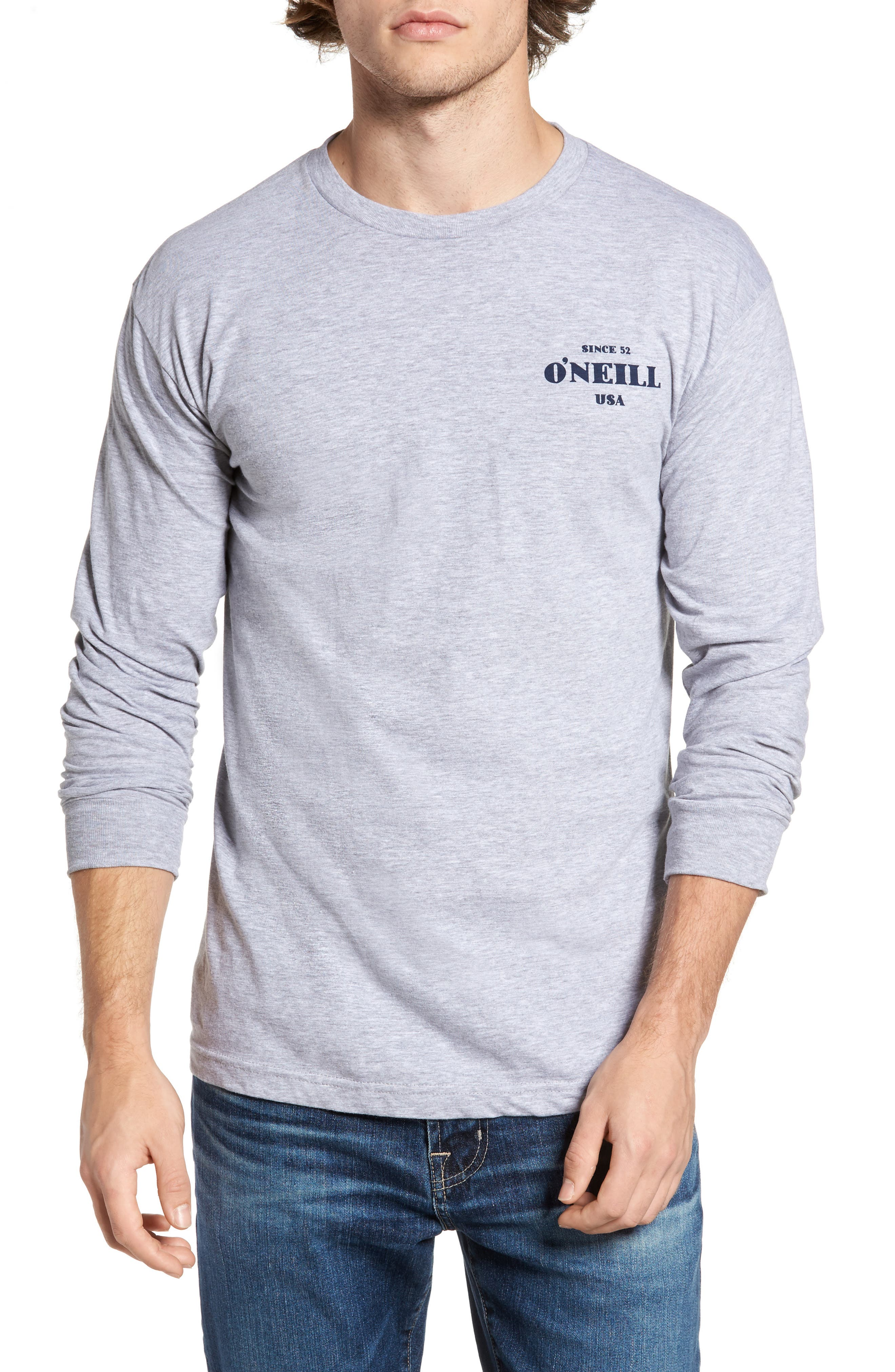 O'Neill Signage Graphic T-Shirt