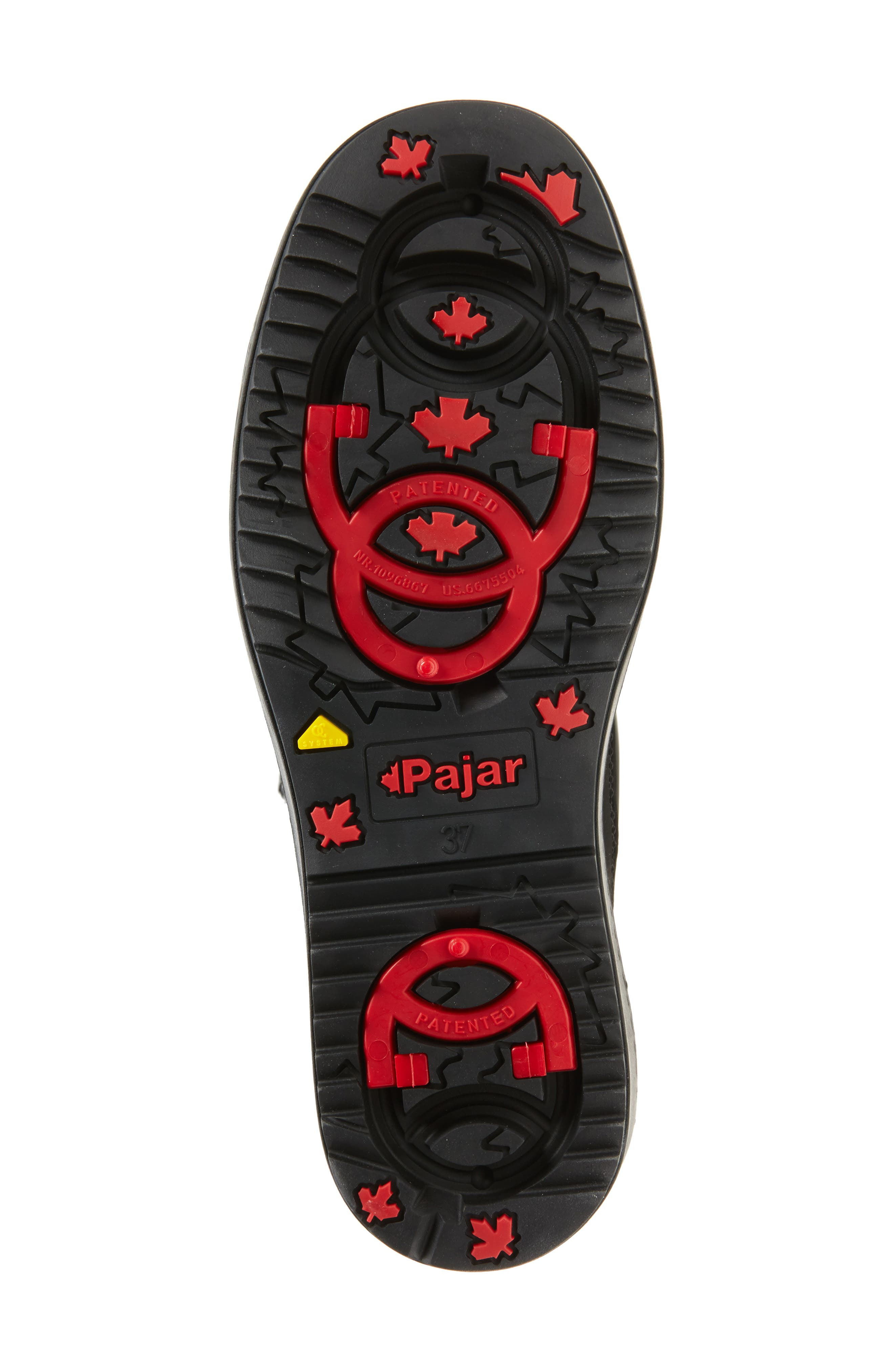 Alternate Image 6  - Pajar 'Alexandra' Waterproof Boot (Women)