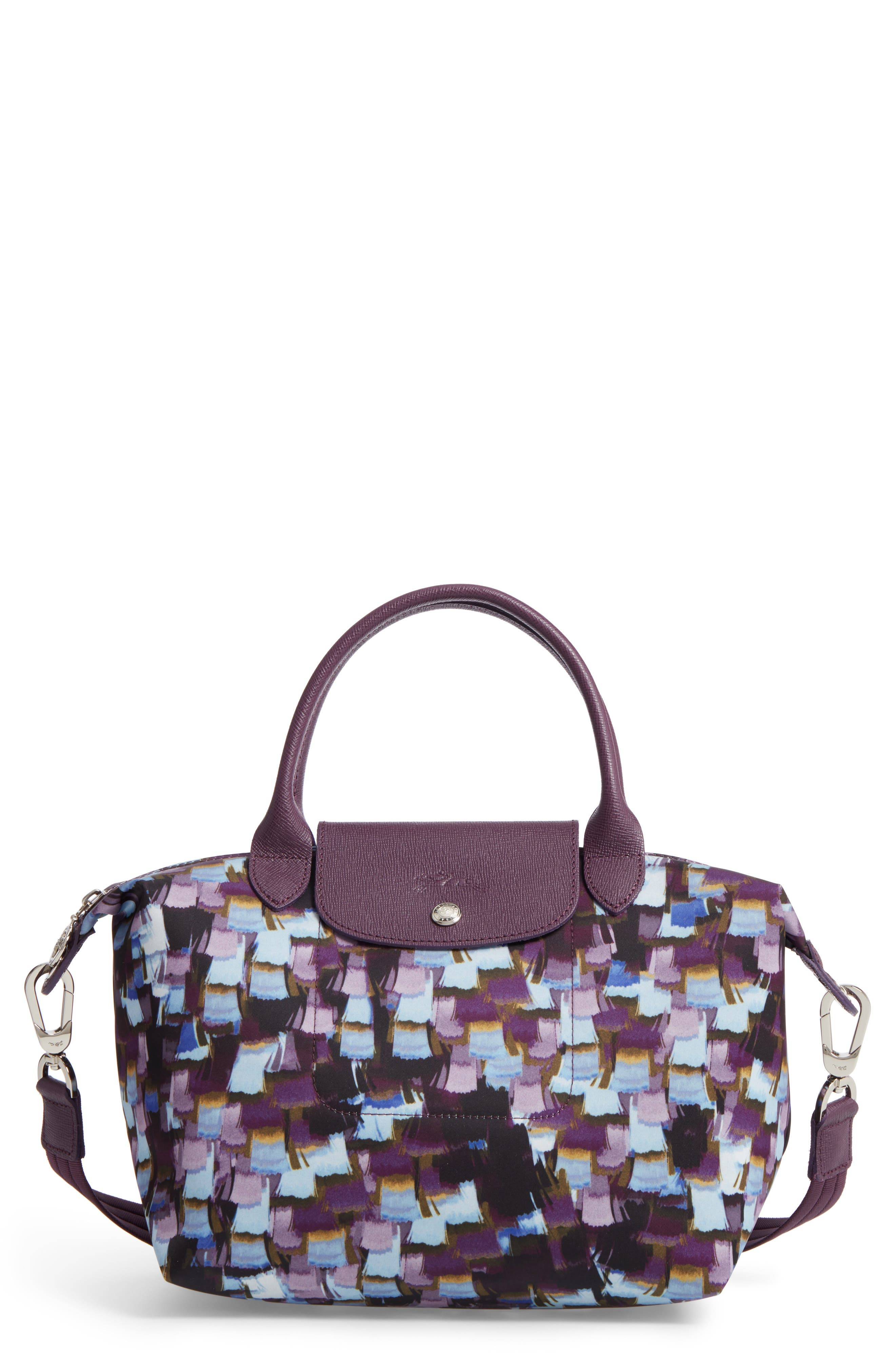 Longchamp Le Pliage Neo - Vibrations Nylon Tote
