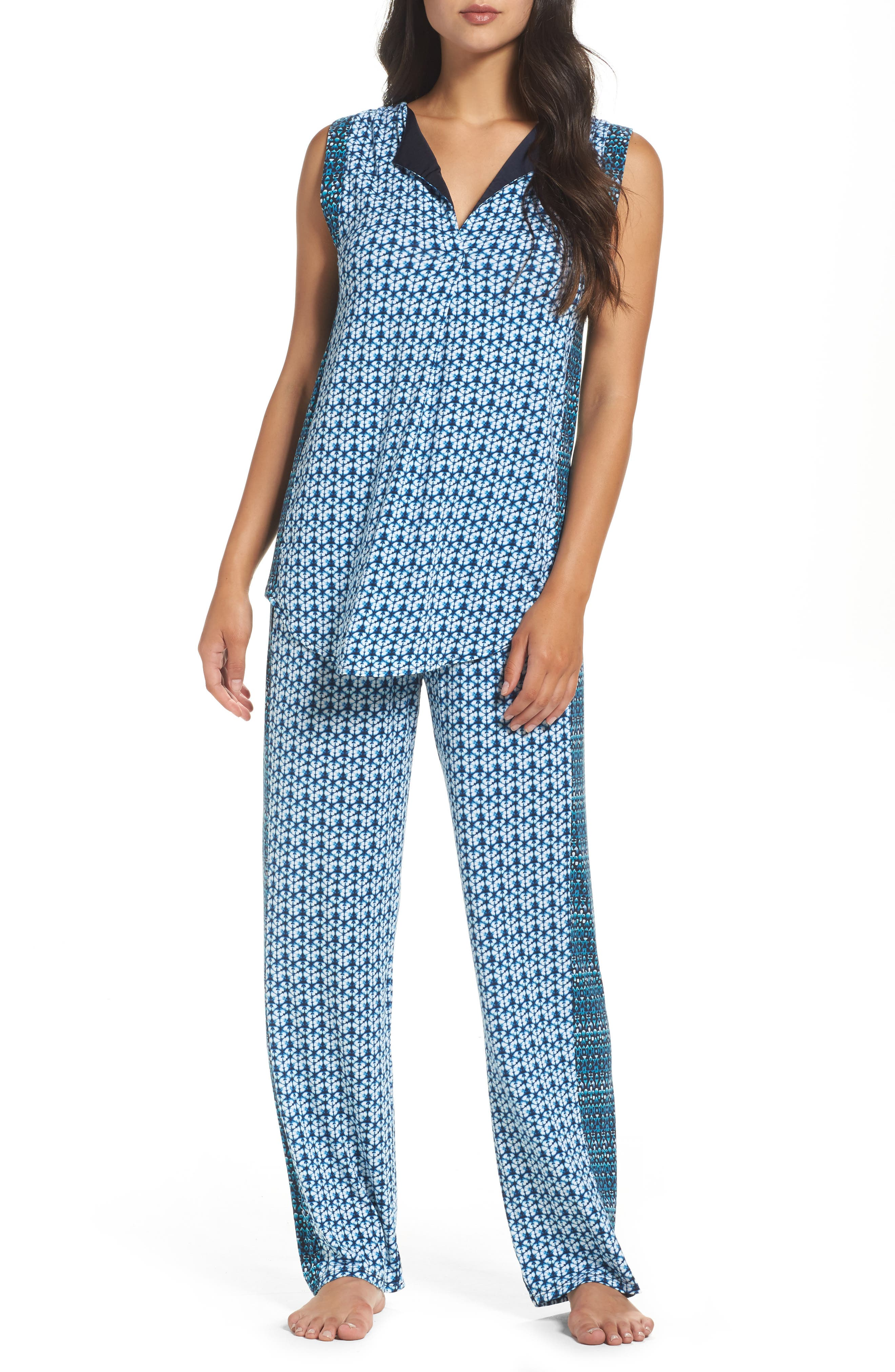 Midnight by Carole Hochman Pajamas
