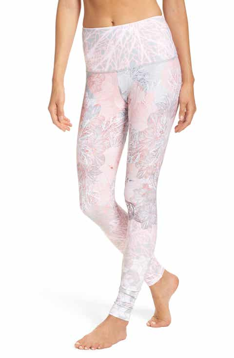Women's Off-White Leggings | Nordstrom