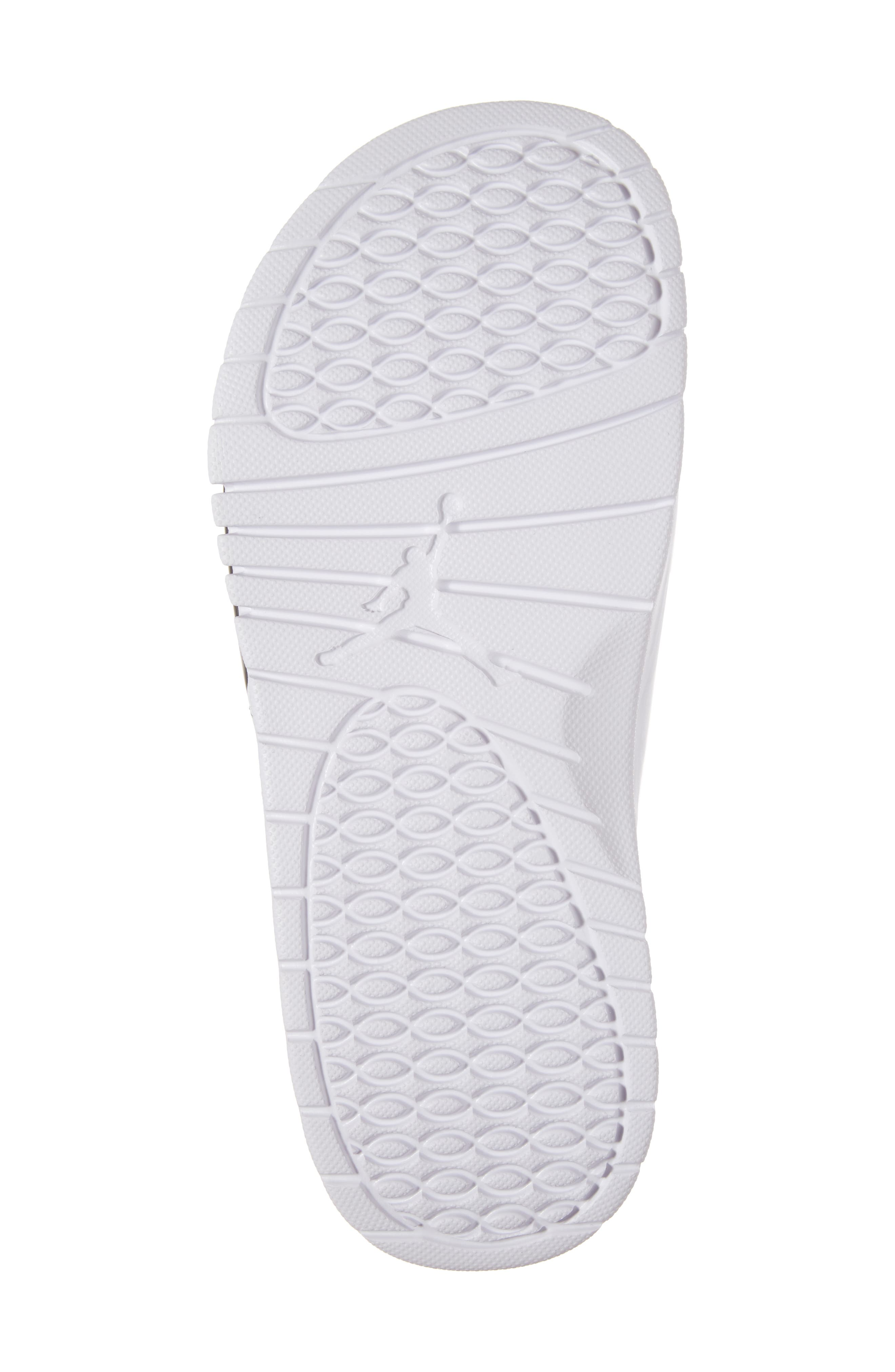 Alternate Image 6  - Nike 'Jordan Hydro V Retro' Slide (Men)