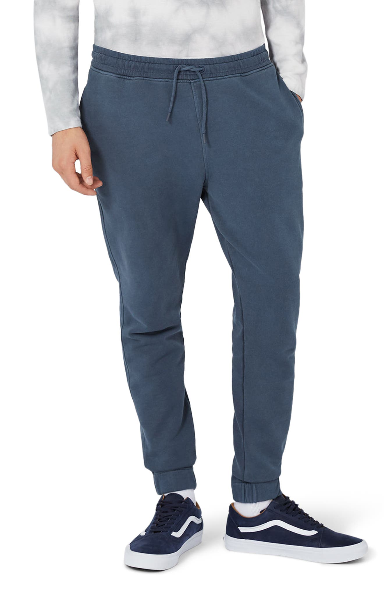 Topman Essential Jogger Pants