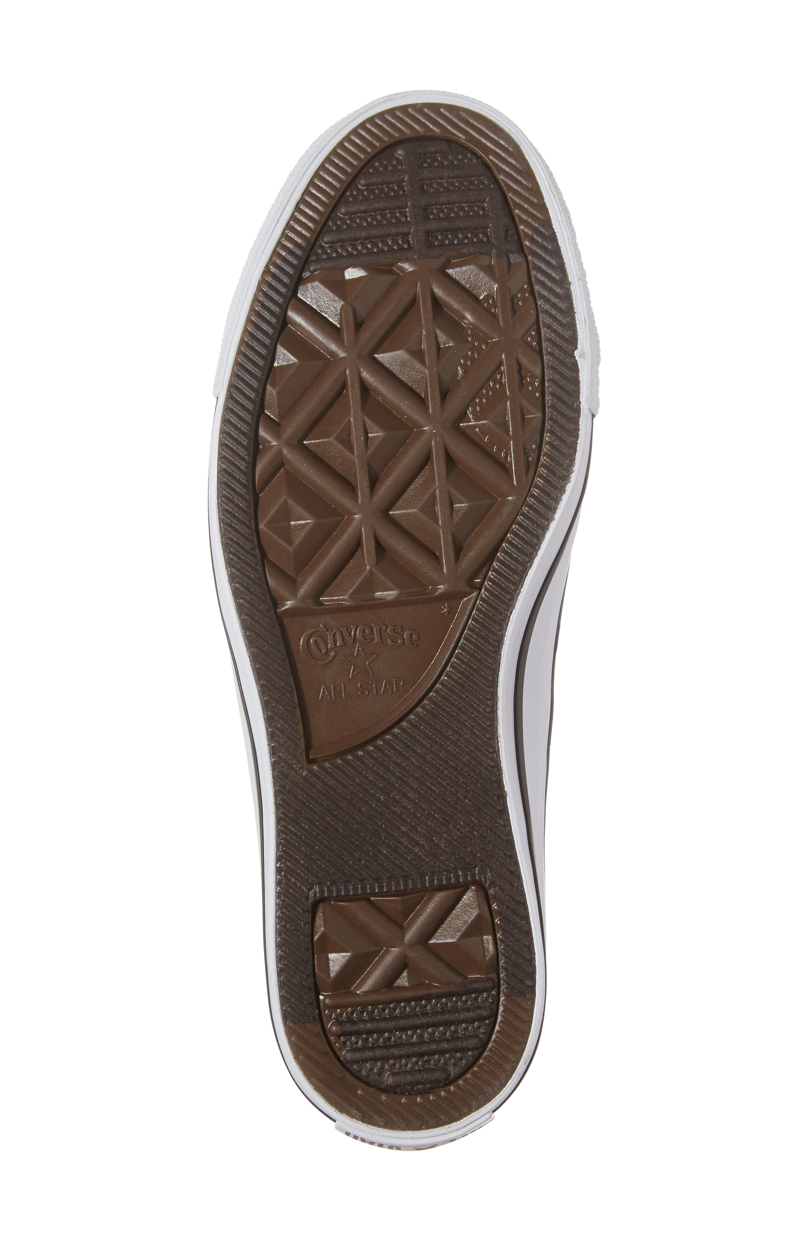 Alternate Image 6  - Converse Chuck Taylor® 'Shoreline' Sneaker (Women)