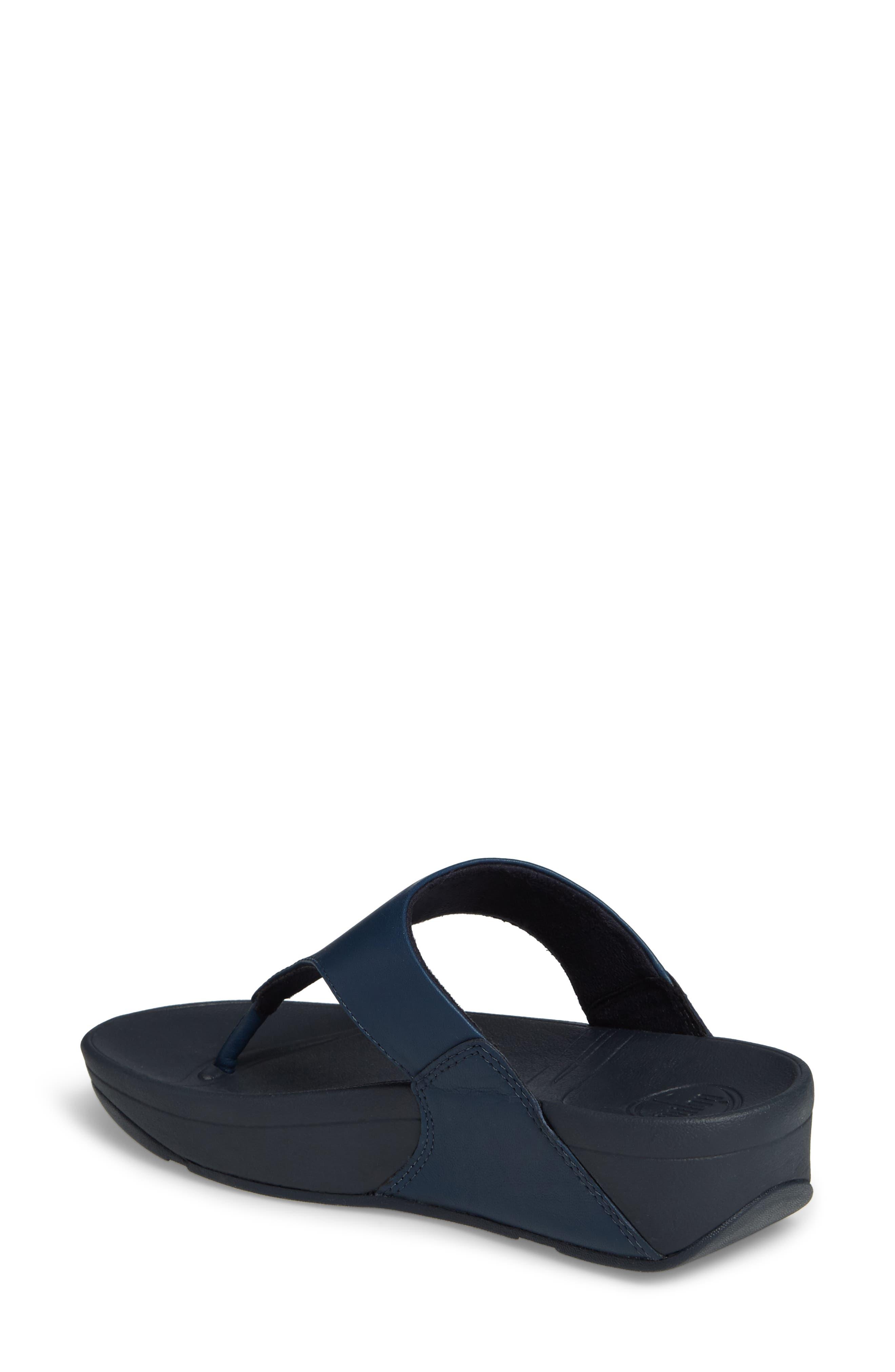 Alternate Image 2  - FitFlop Lulu Sandal