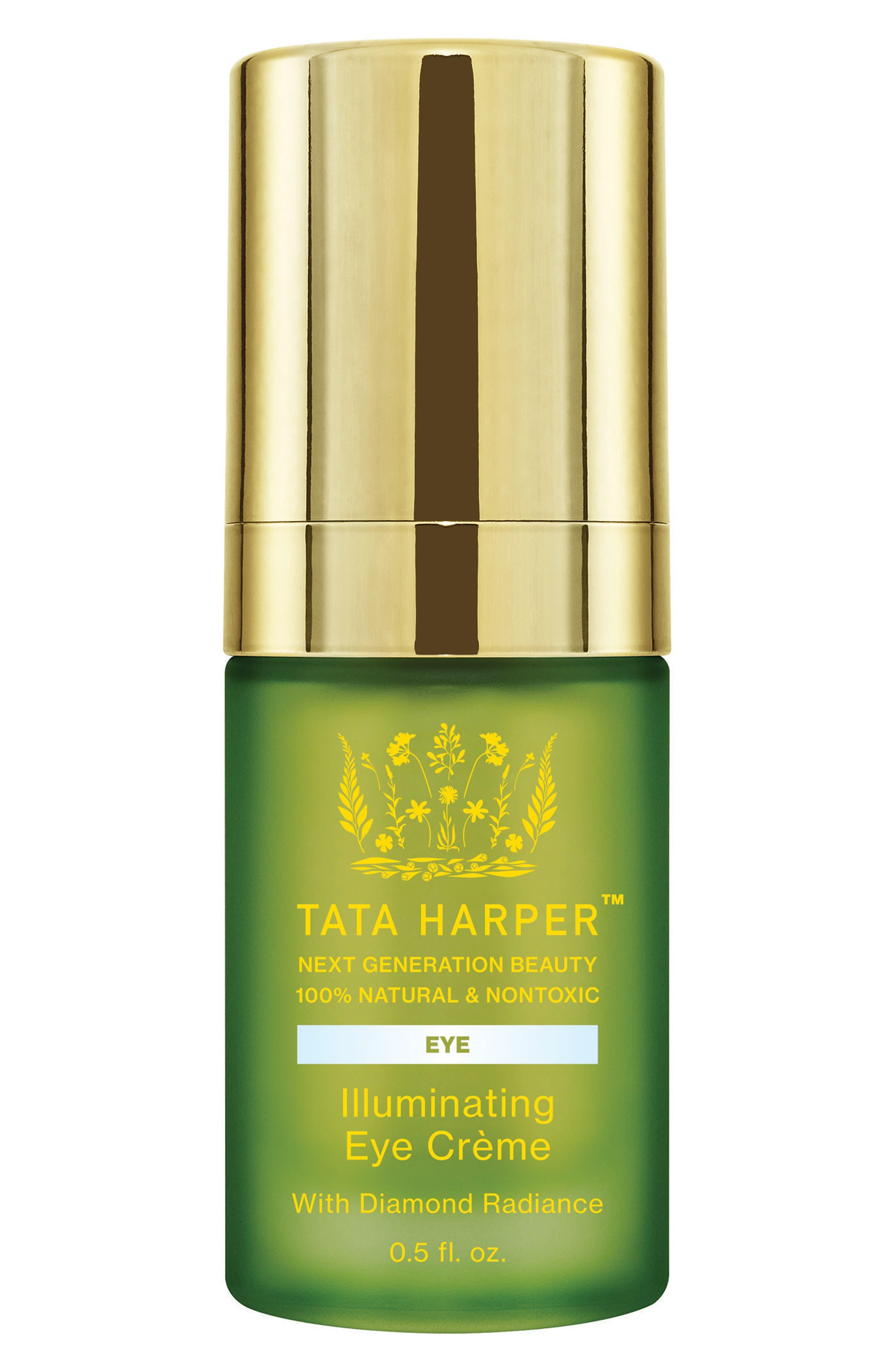 Tata Harper Skincare Illuminating Eye Crème