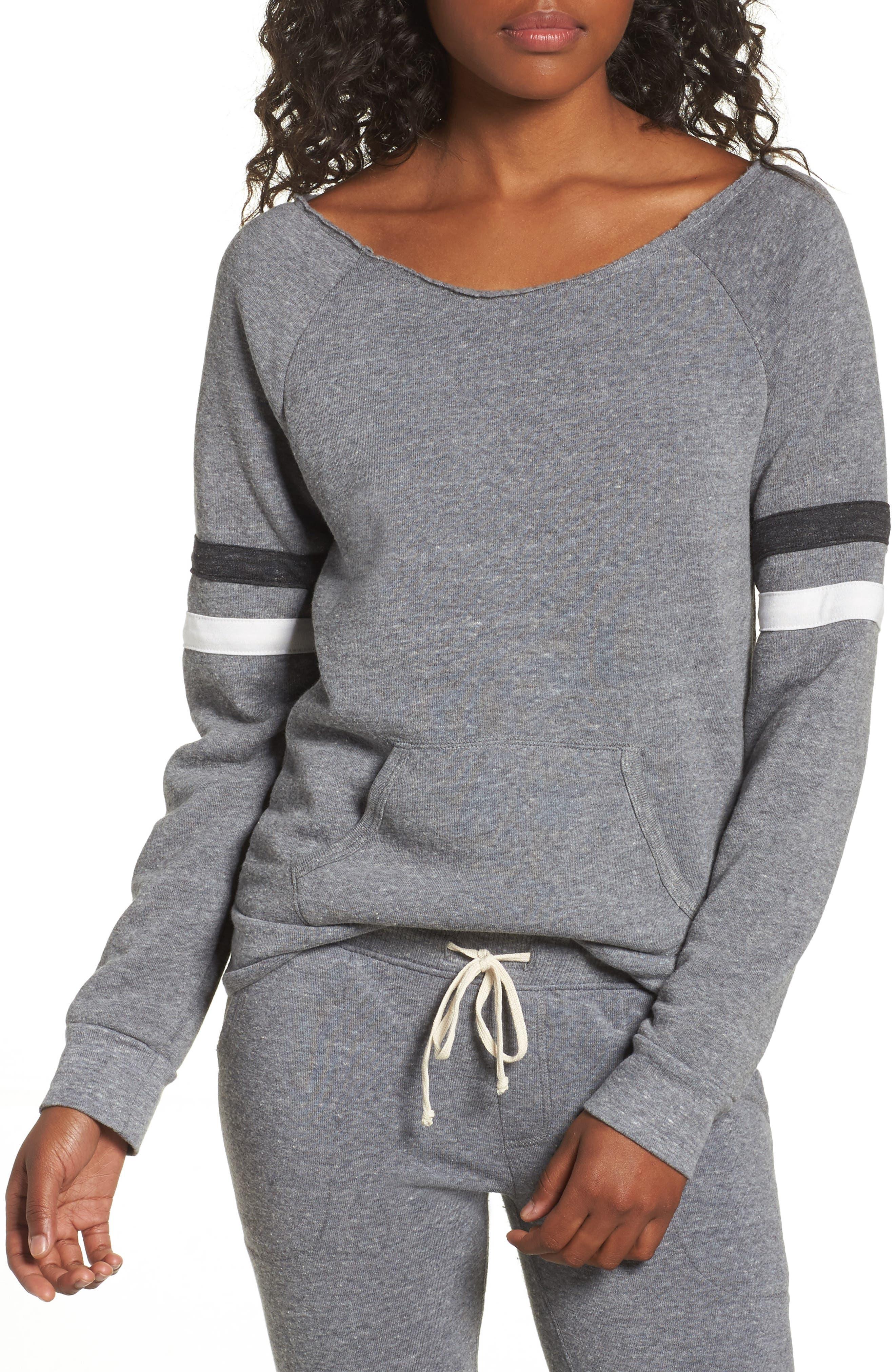 Alternative Maniac Sport Pullover