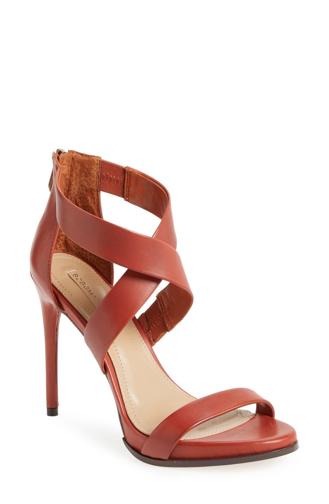 Alternate Image 1 Selected - BCBGMAXAZRIA 'Elyse' Sandal (Women)