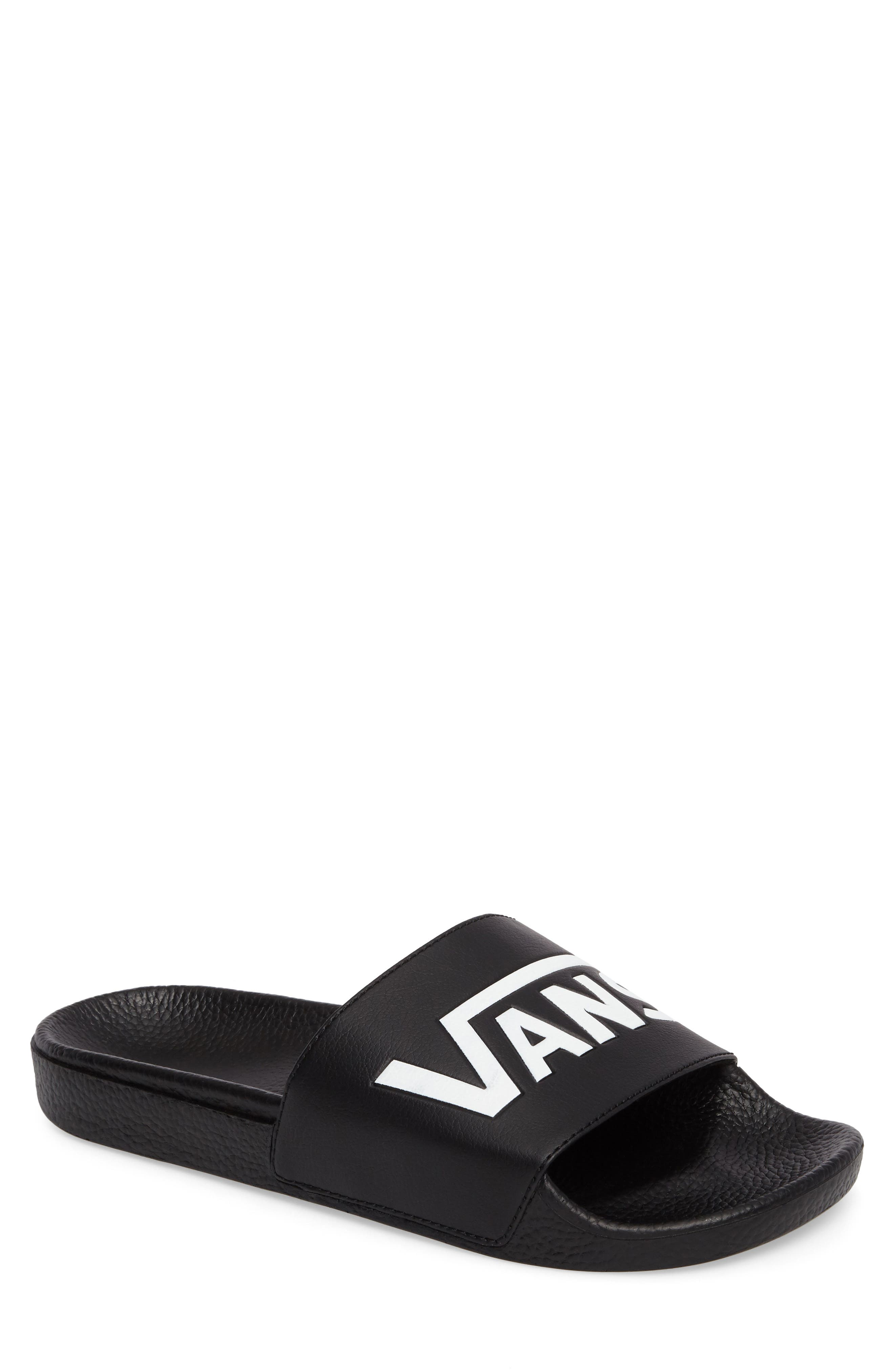Vans Slide-On Sandal (Men)