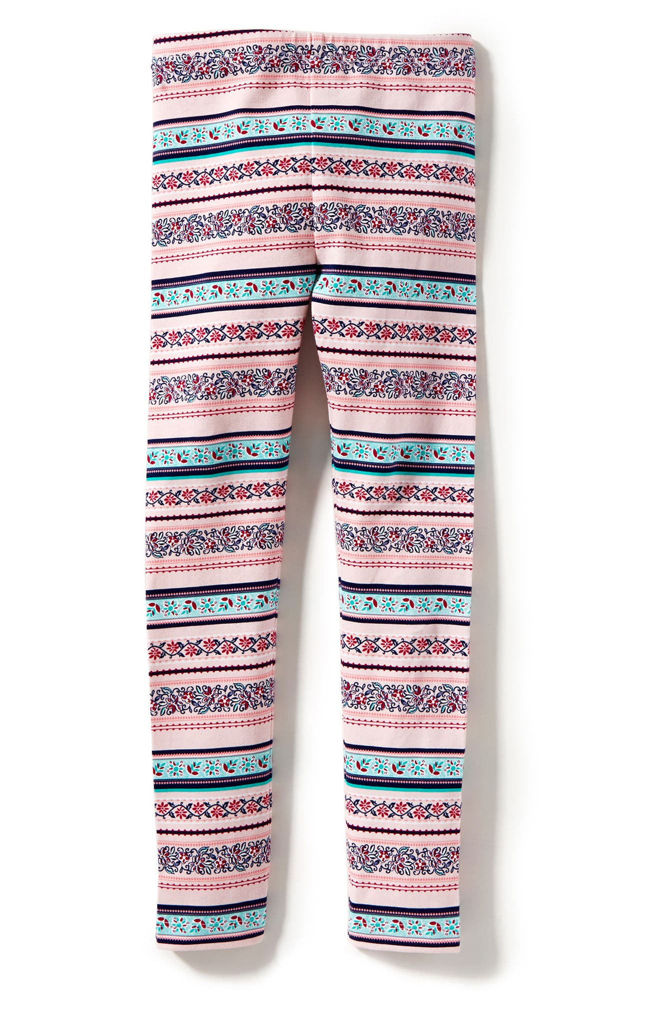 Peek Lara Print Leggings (Toddler Girls, Little Girls & Big Girls)