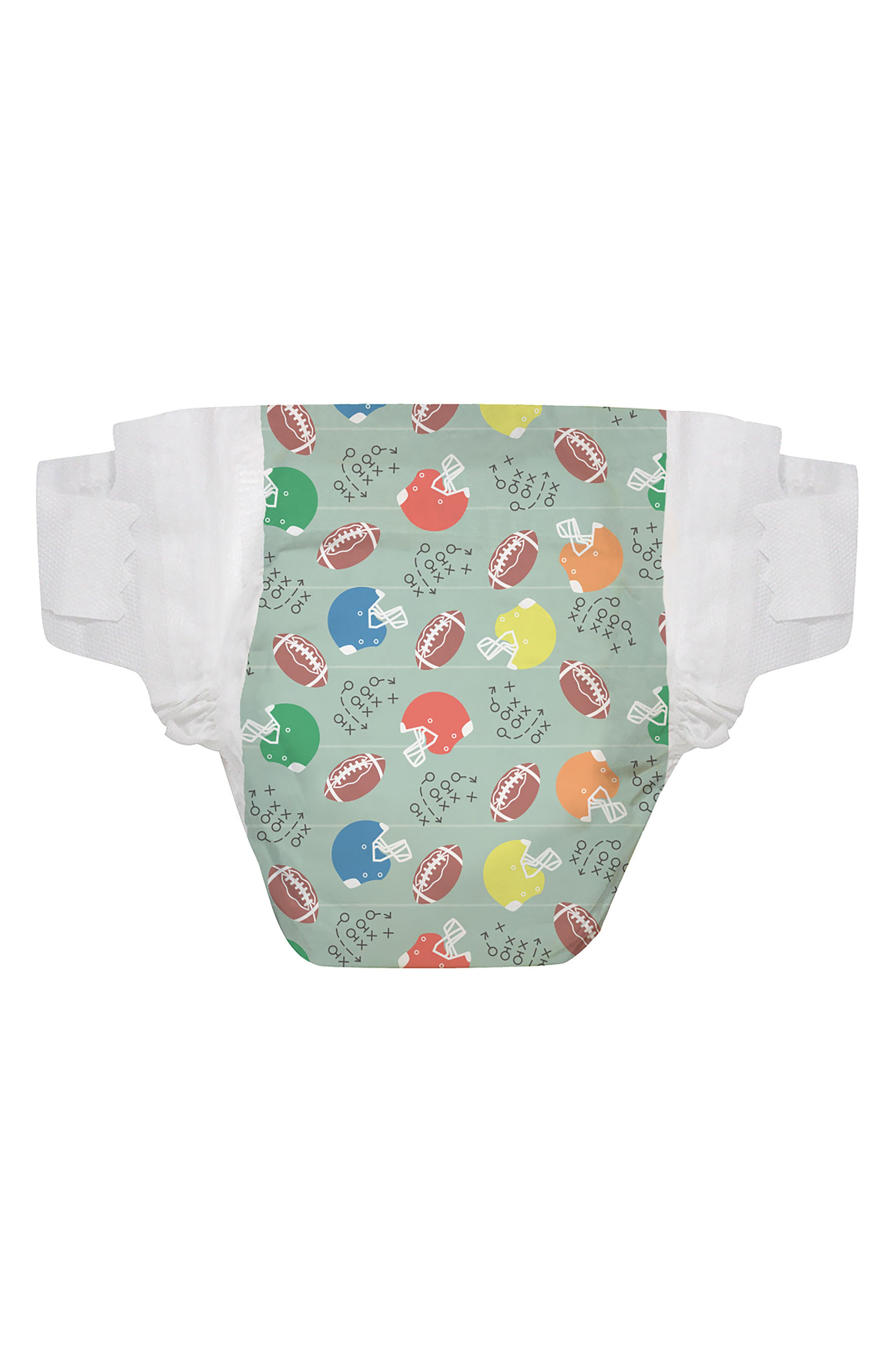 The Honest Company Patterned Diapers
