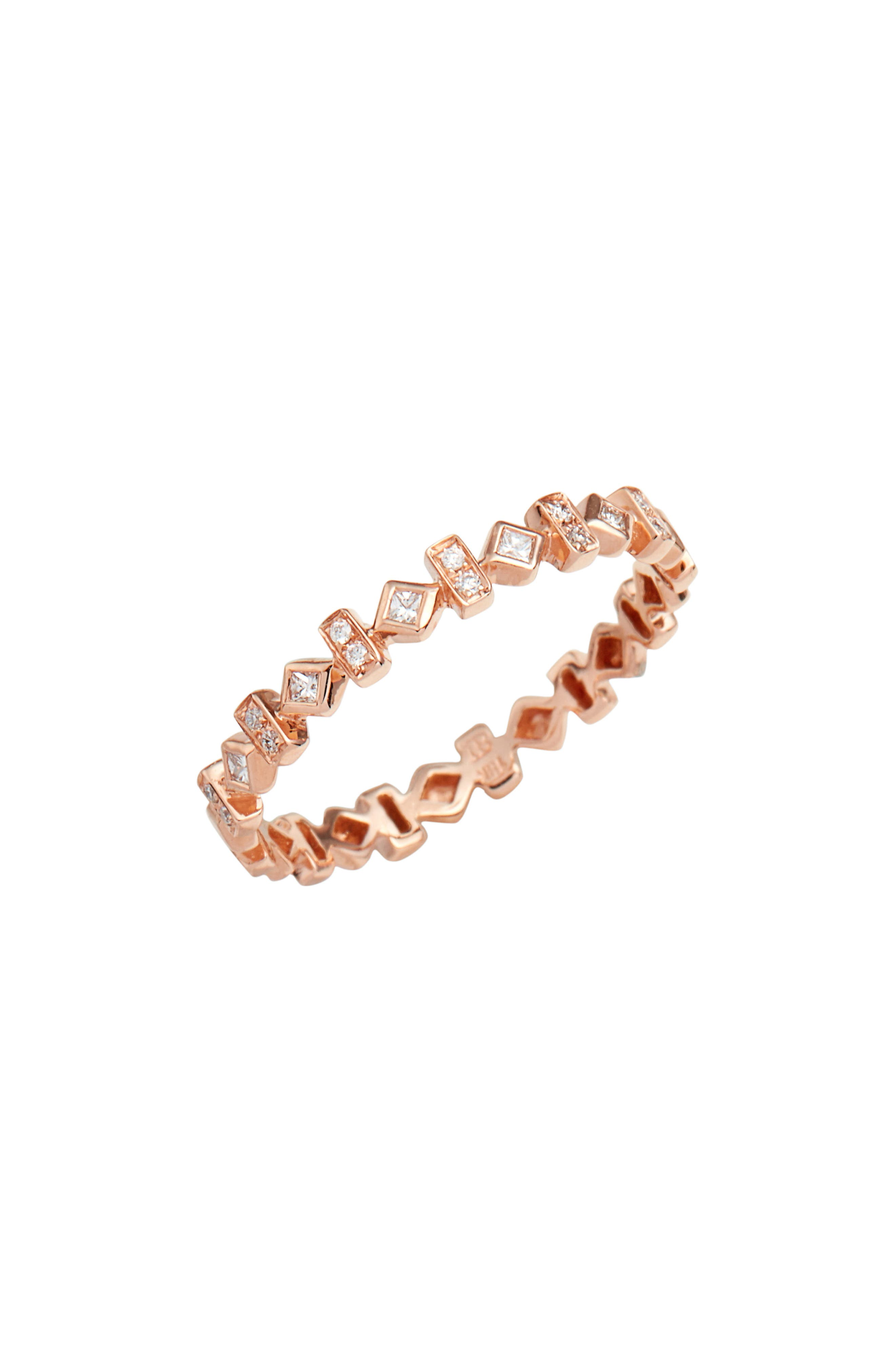 Bony Levy Liora Diamond Stackable Ring (Nordstrom Exclusive)