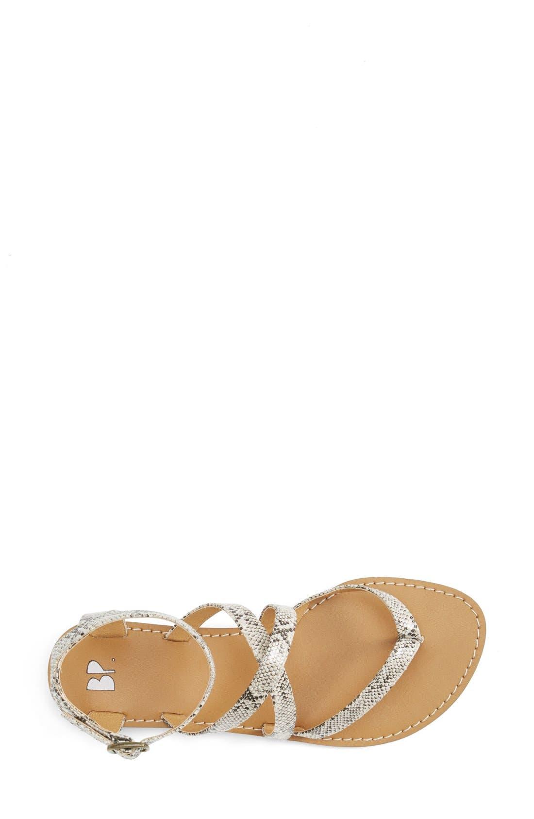 Alternate Image 3  - BP. 'Adriatic' Sandal (Women)