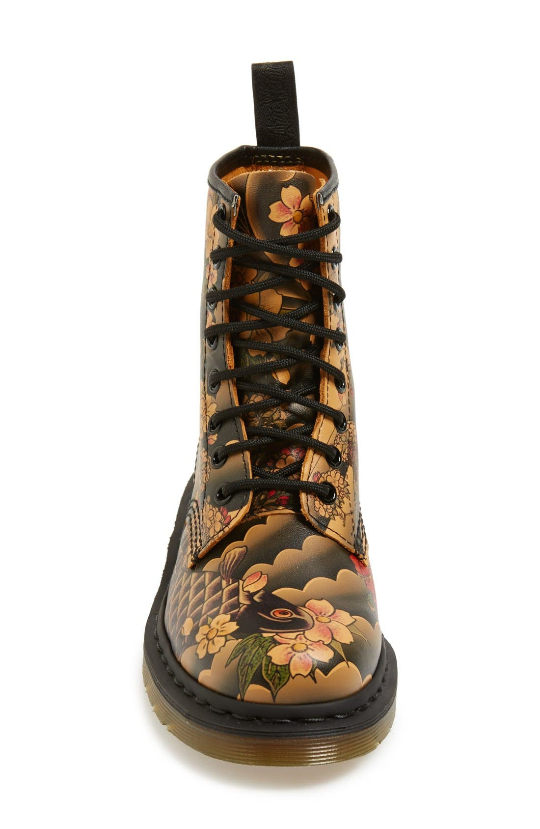 Alternate Image 3  - Dr. Martens '1460 W' Boot (Women)