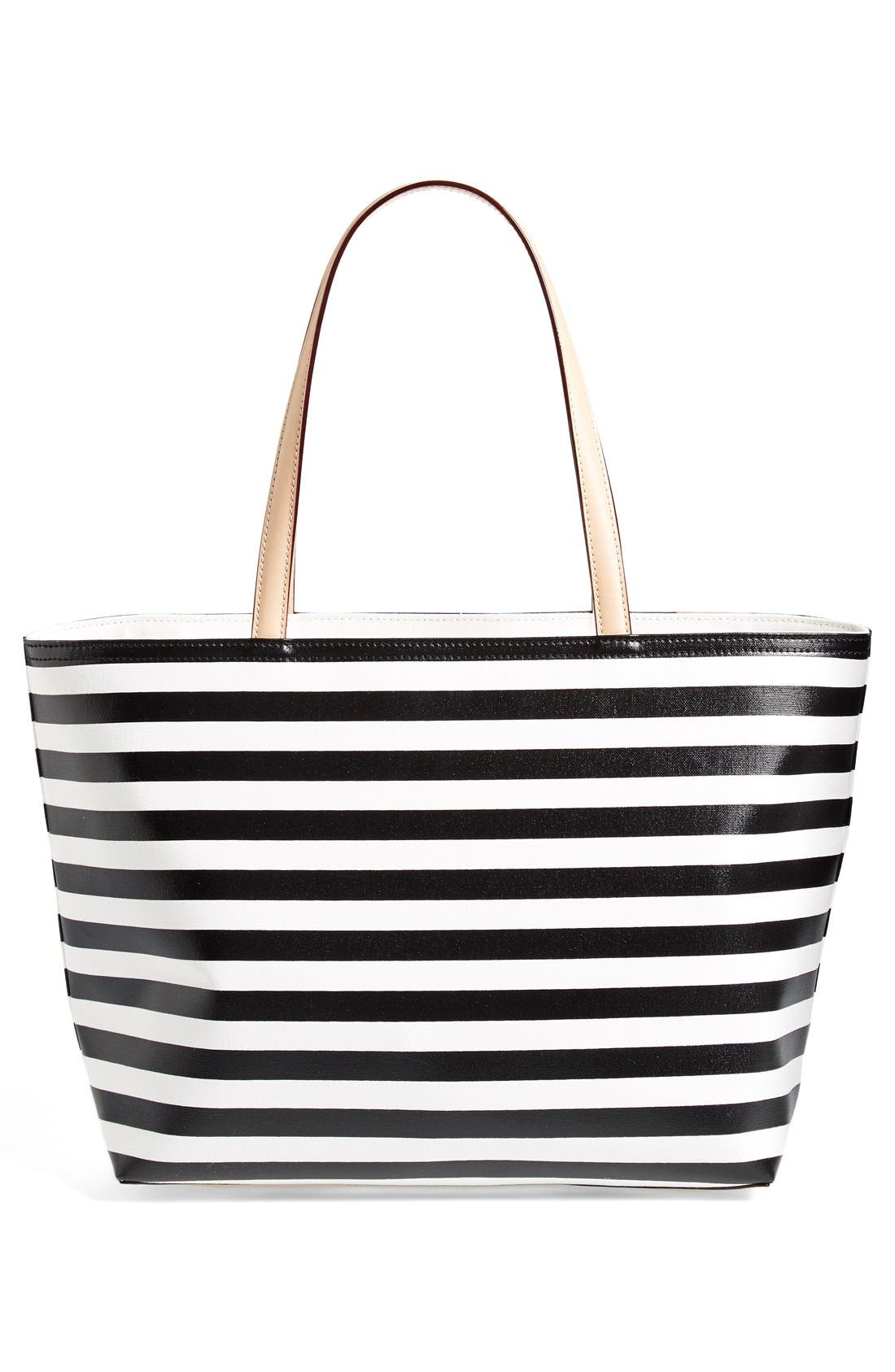 Alternate Image 3  - kate spade new york 'splash out - francis' tote