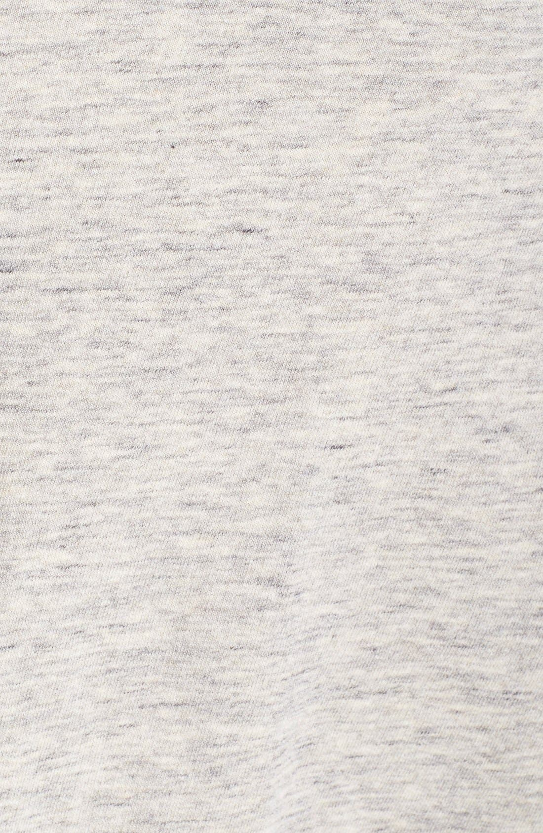 Alternate Image 4  - Hard Tail Crossover Sweatshirt